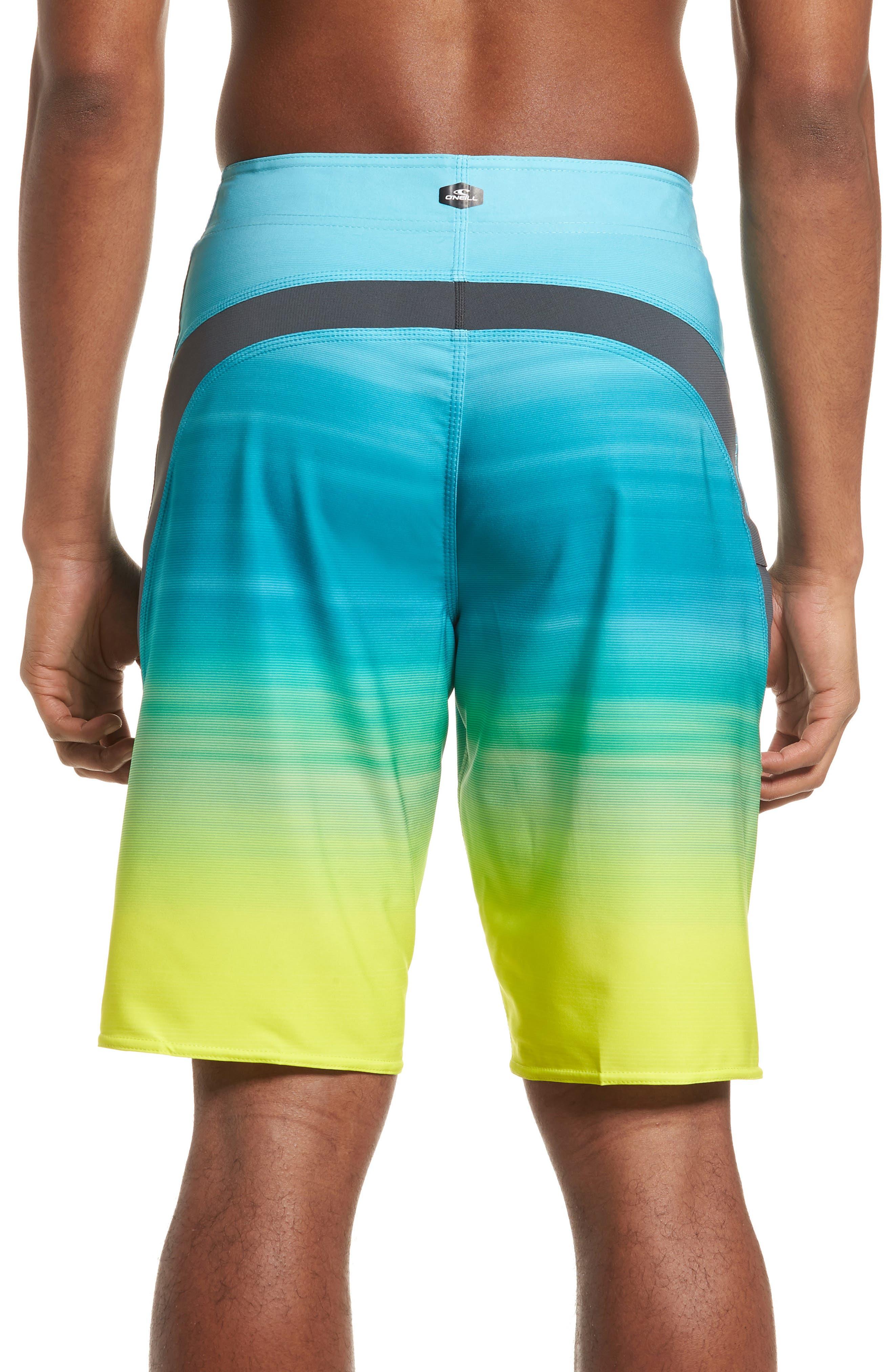 Superfreak Mysto Board Shorts,                             Alternate thumbnail 5, color,
