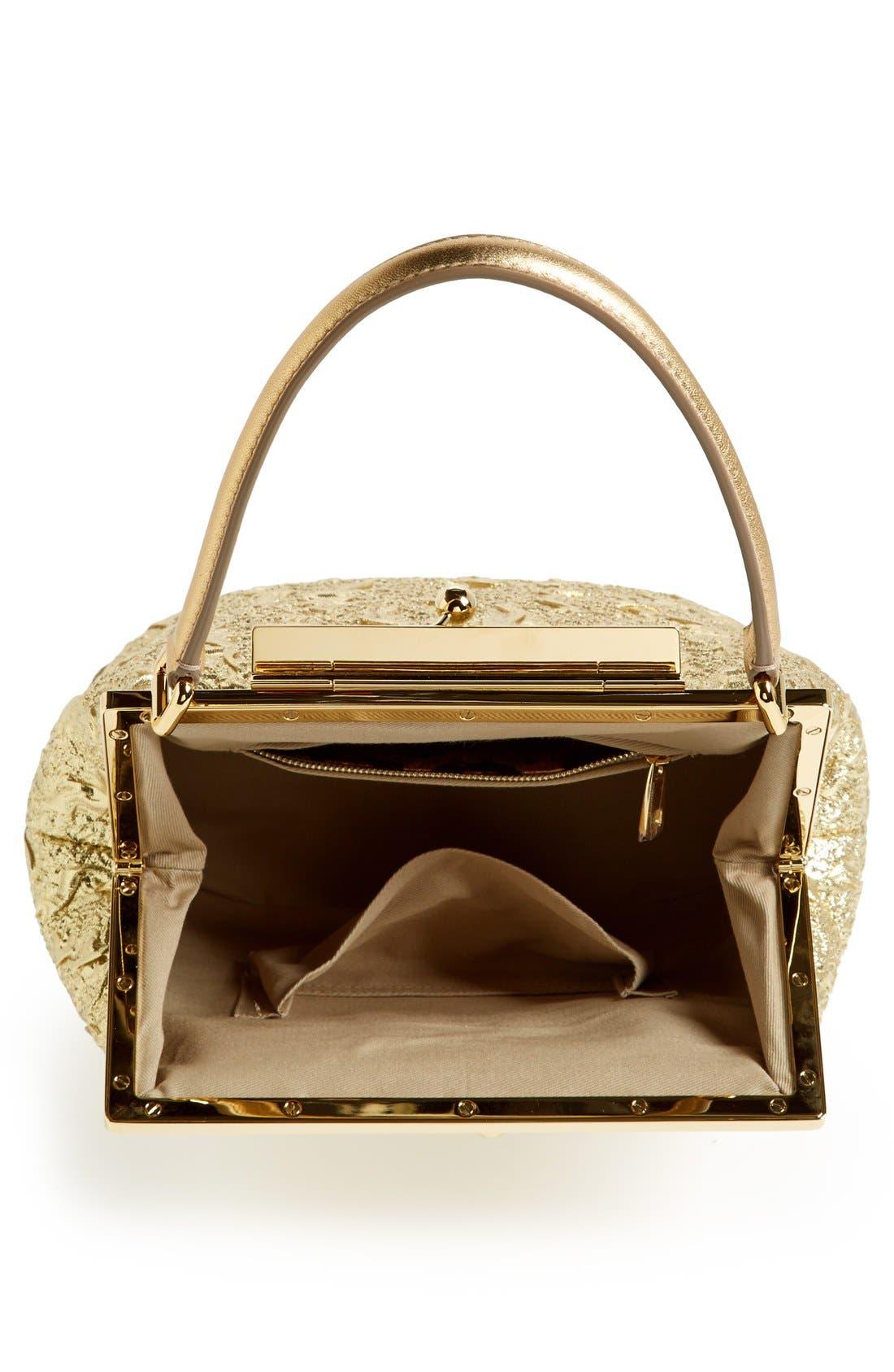 Brocade Handbag,                             Alternate thumbnail 2, color,                             710