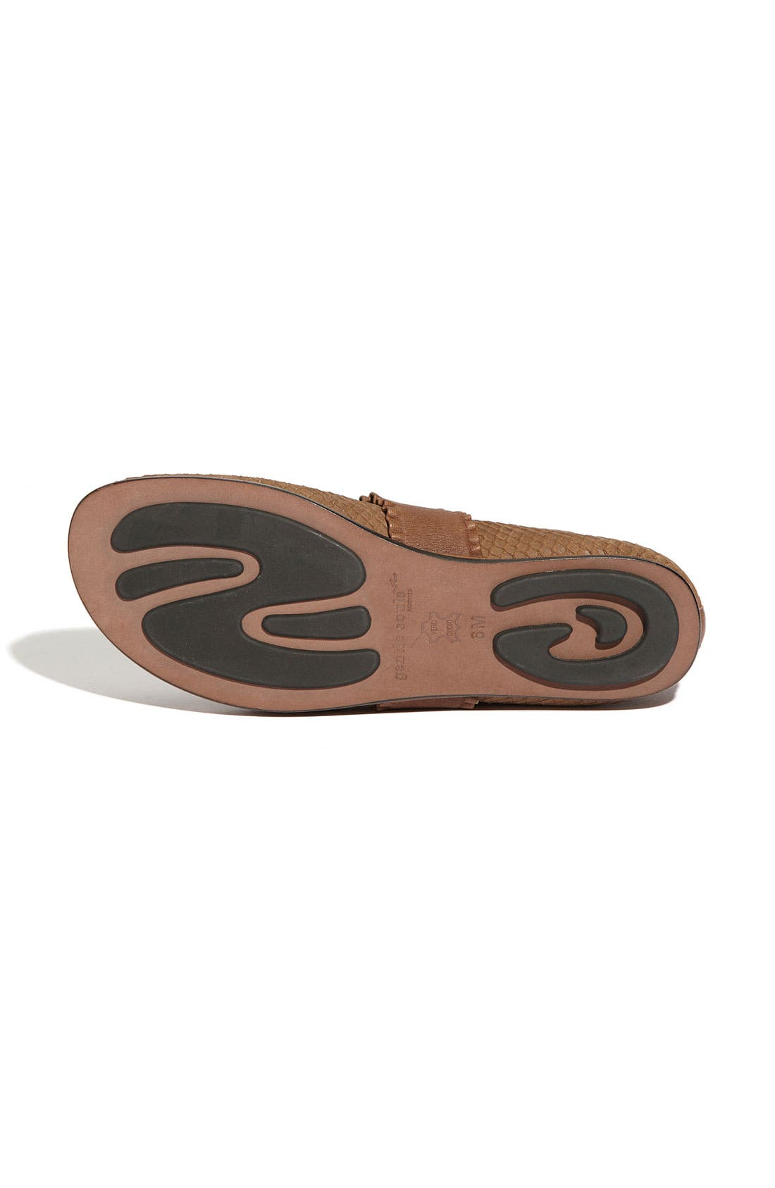 by Kenneth Cole 'Gabby' Flat,                             Alternate thumbnail 14, color,