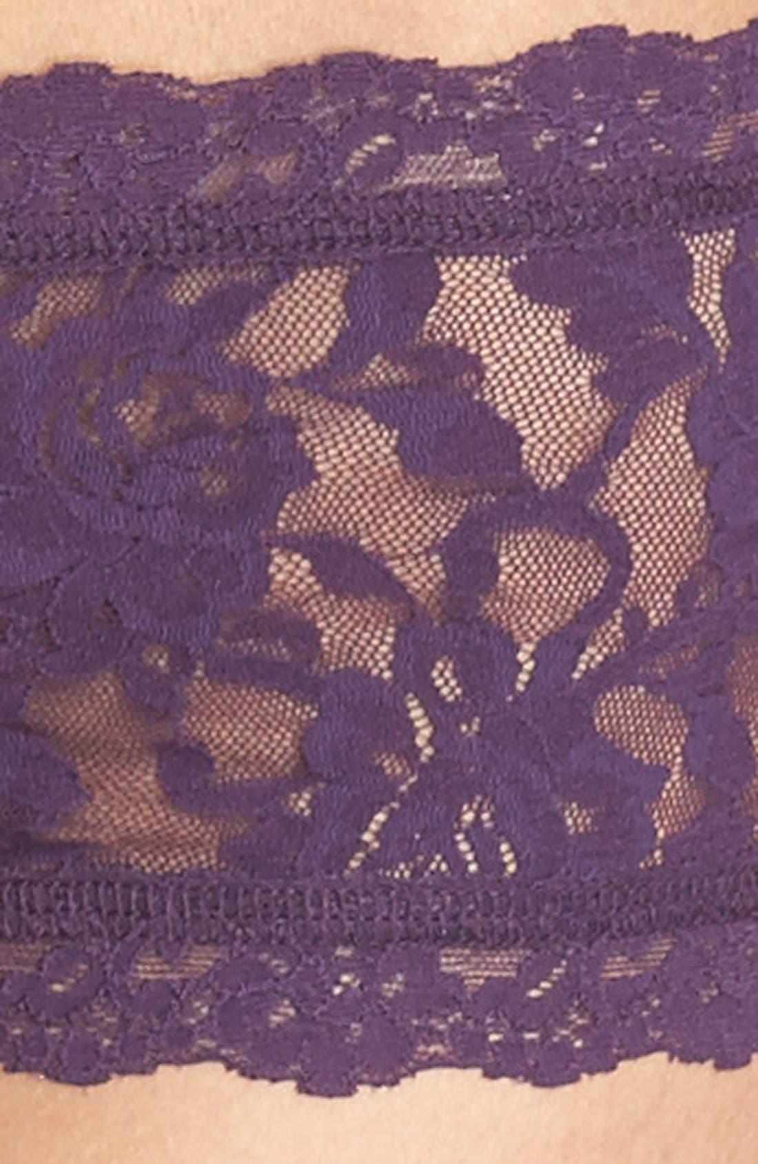 'Signature Lace' Boyshorts,                             Alternate thumbnail 216, color,