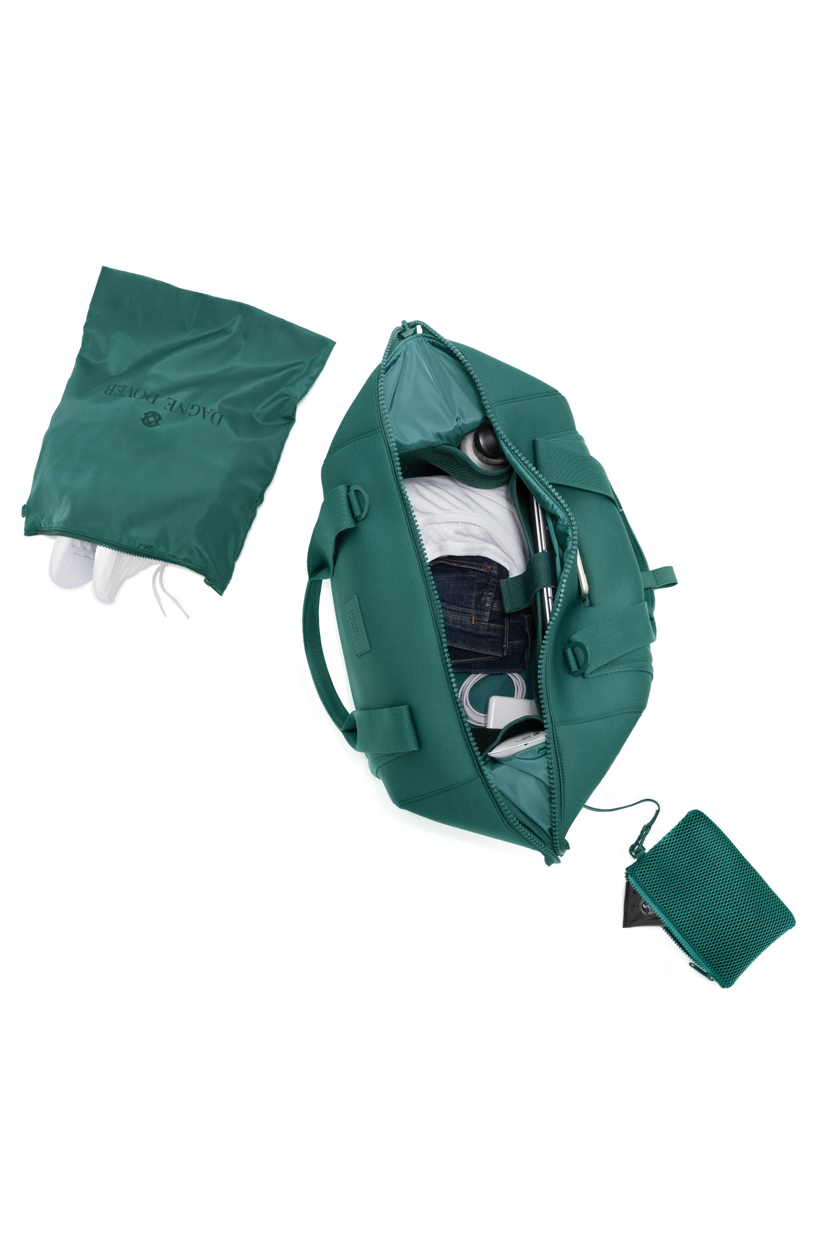 365 Large Landon Neoprene Carryall Duffel Bag,                             Alternate thumbnail 15, color,