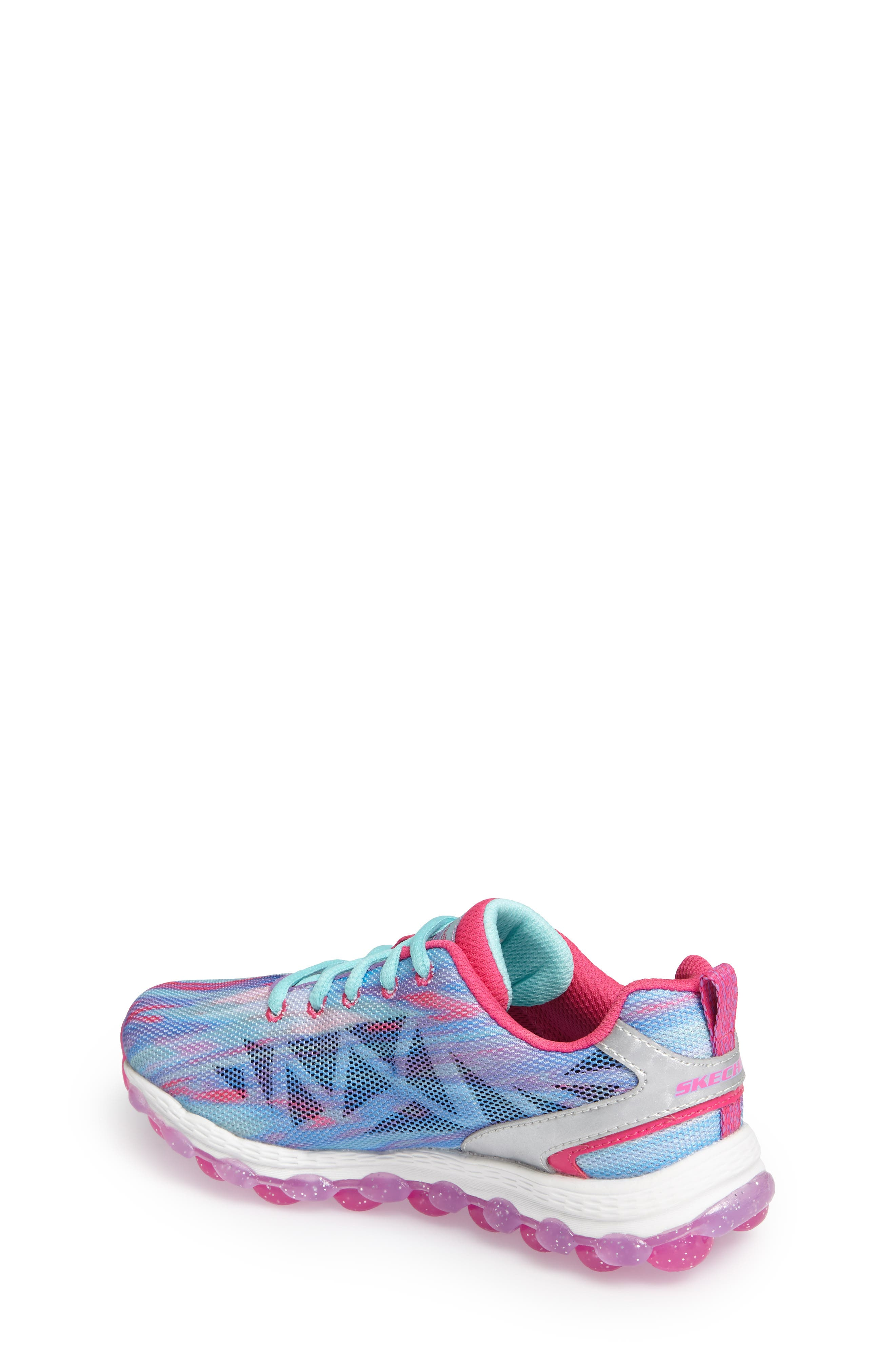 Skech-Air Ultra Sneaker,                             Alternate thumbnail 2, color,                             650