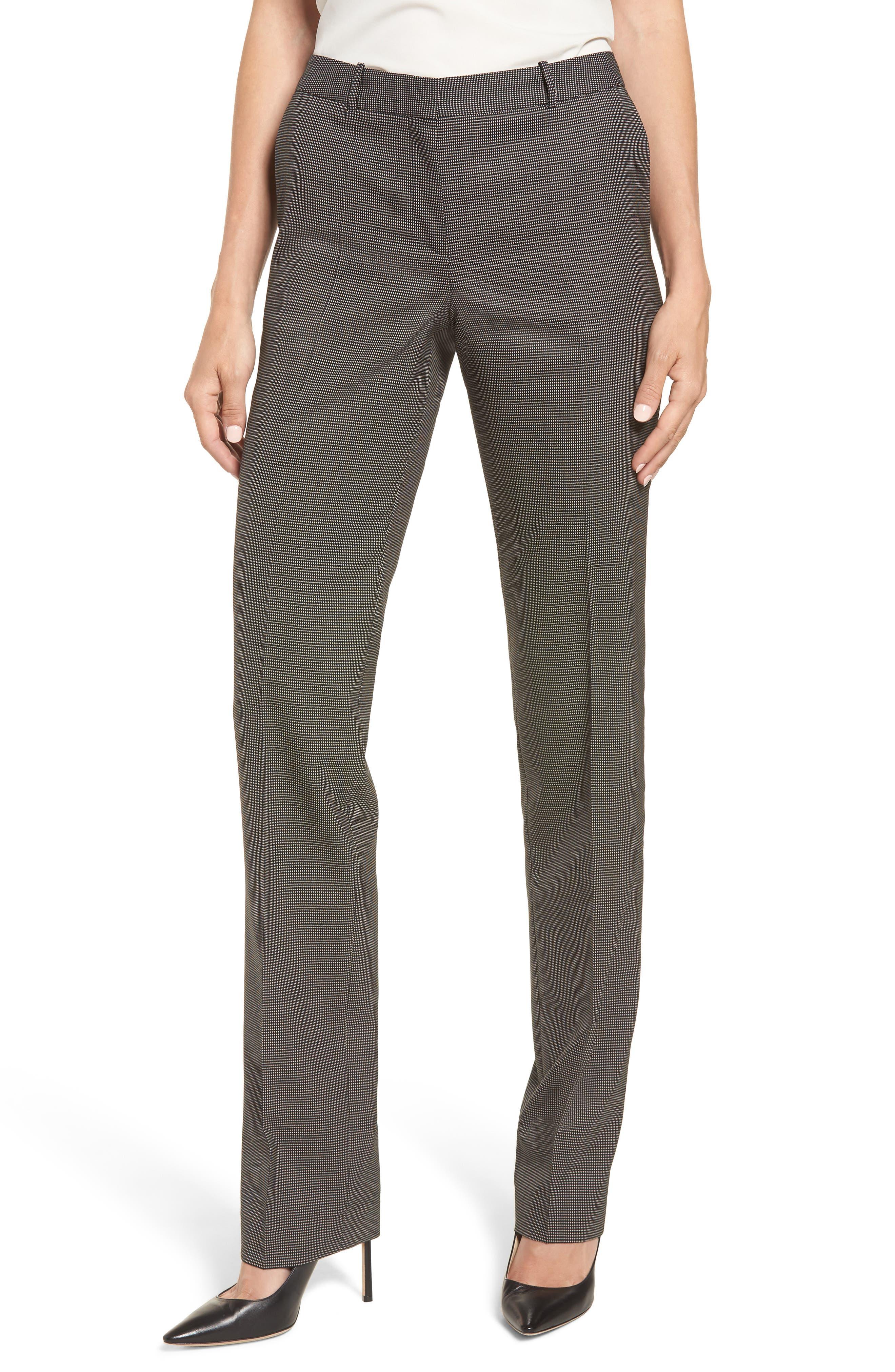 Tamea Minidessin Pants,                         Main,                         color, 071
