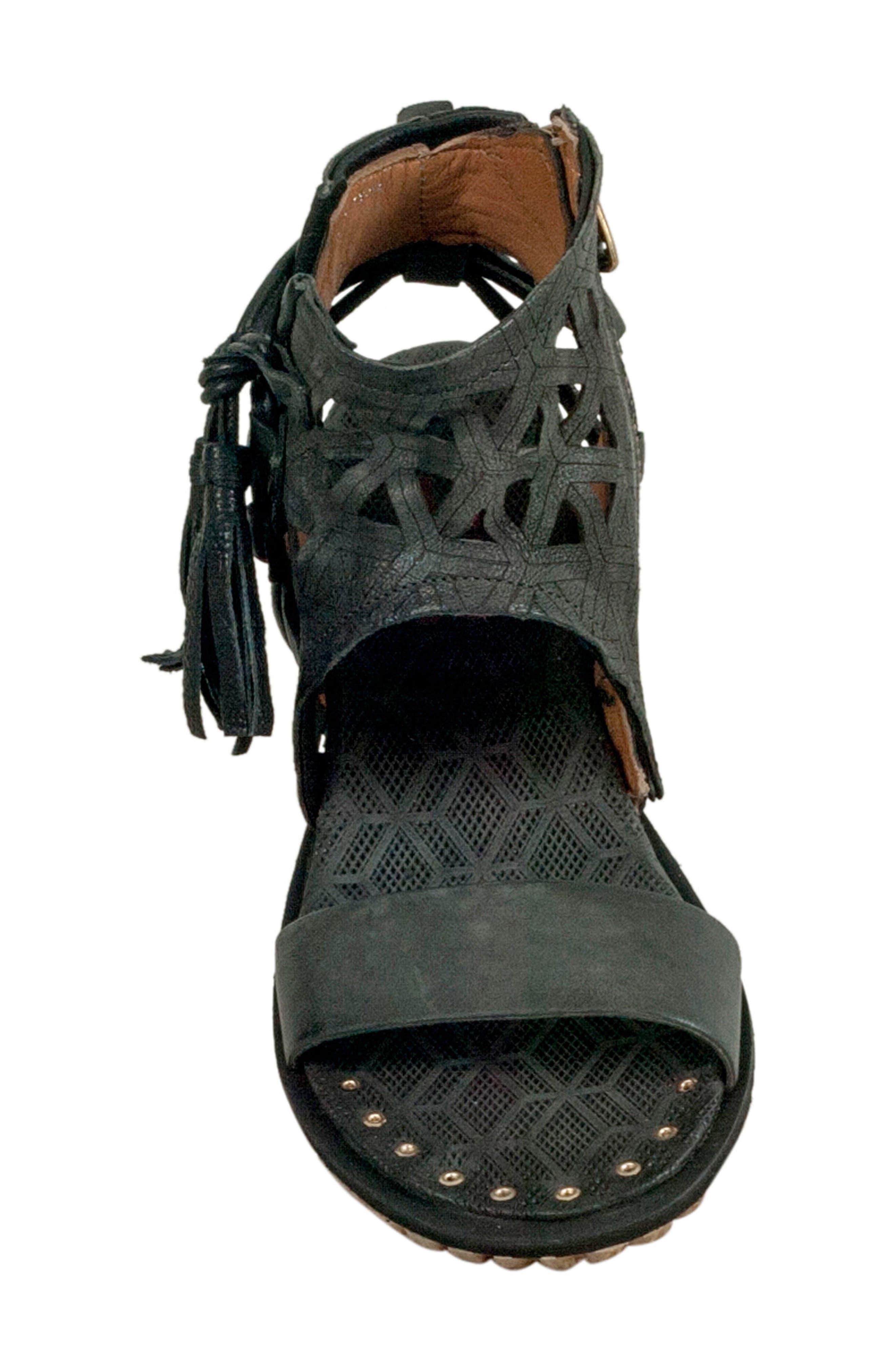 Petrona Ankle Shield Sandal,                             Alternate thumbnail 5, color,                             095