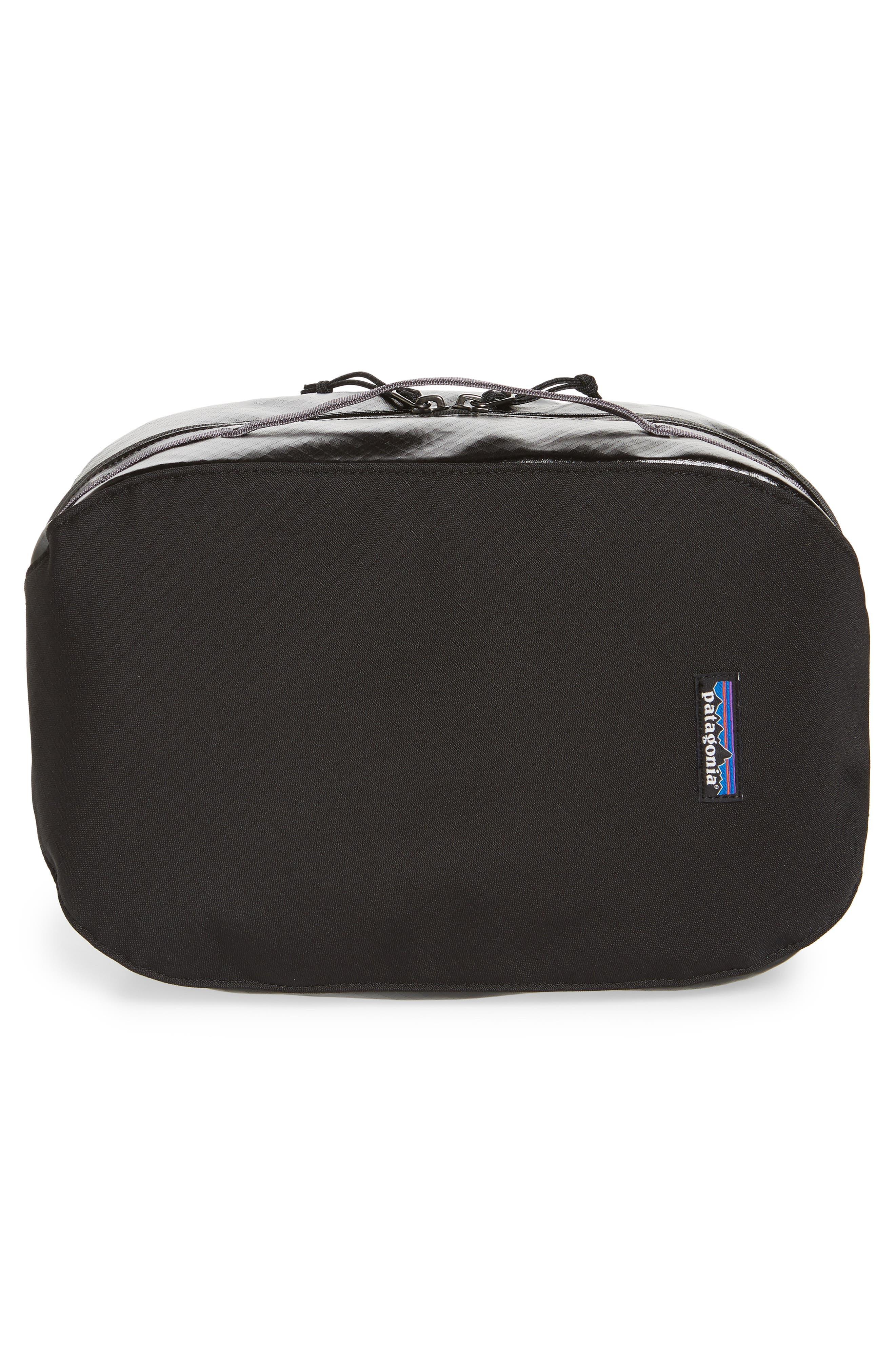 PATAGONIA Black Hole Cube Travel Kit