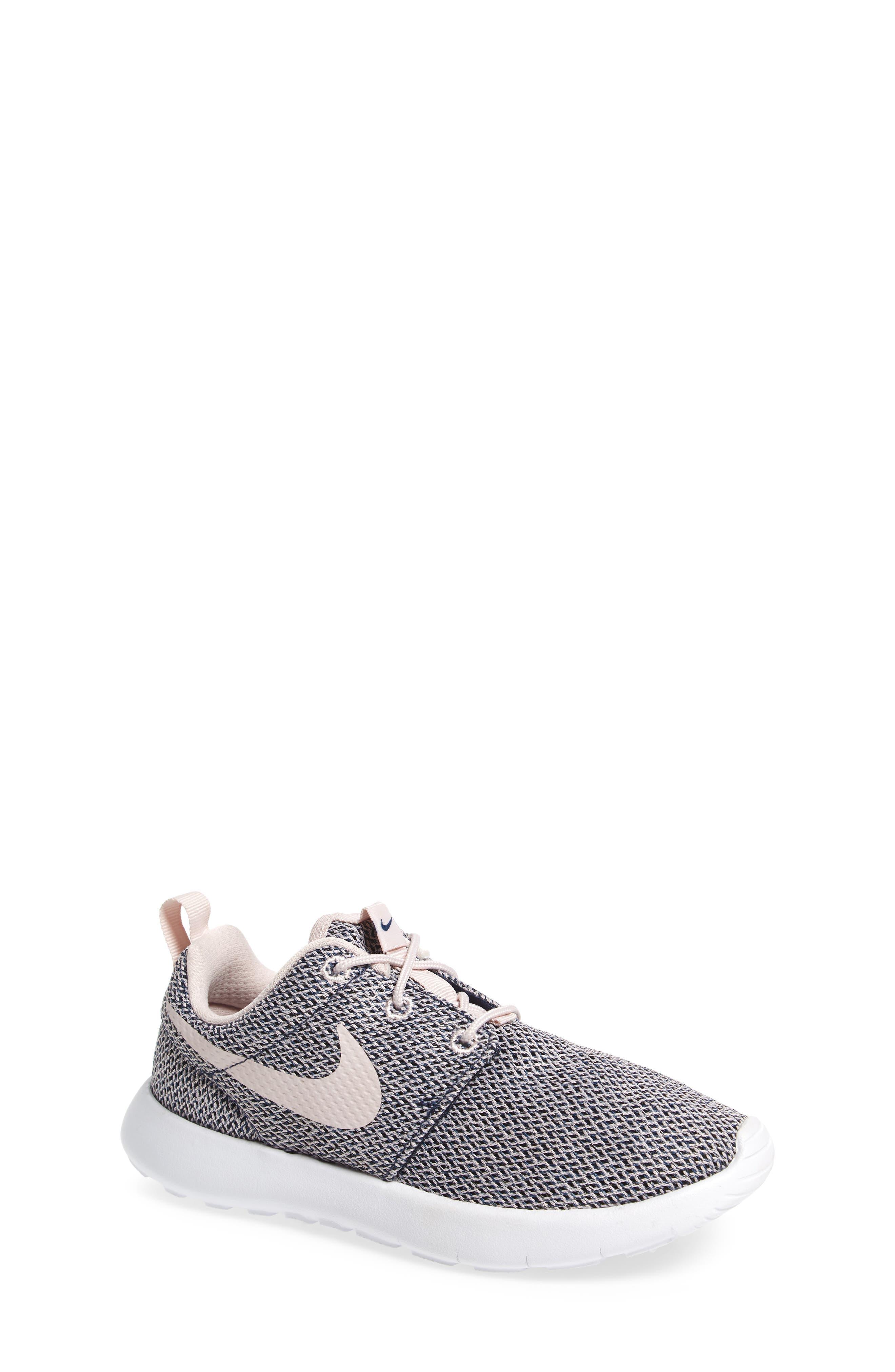 'Roshe Run' Athletic Shoe,                             Main thumbnail 6, color,