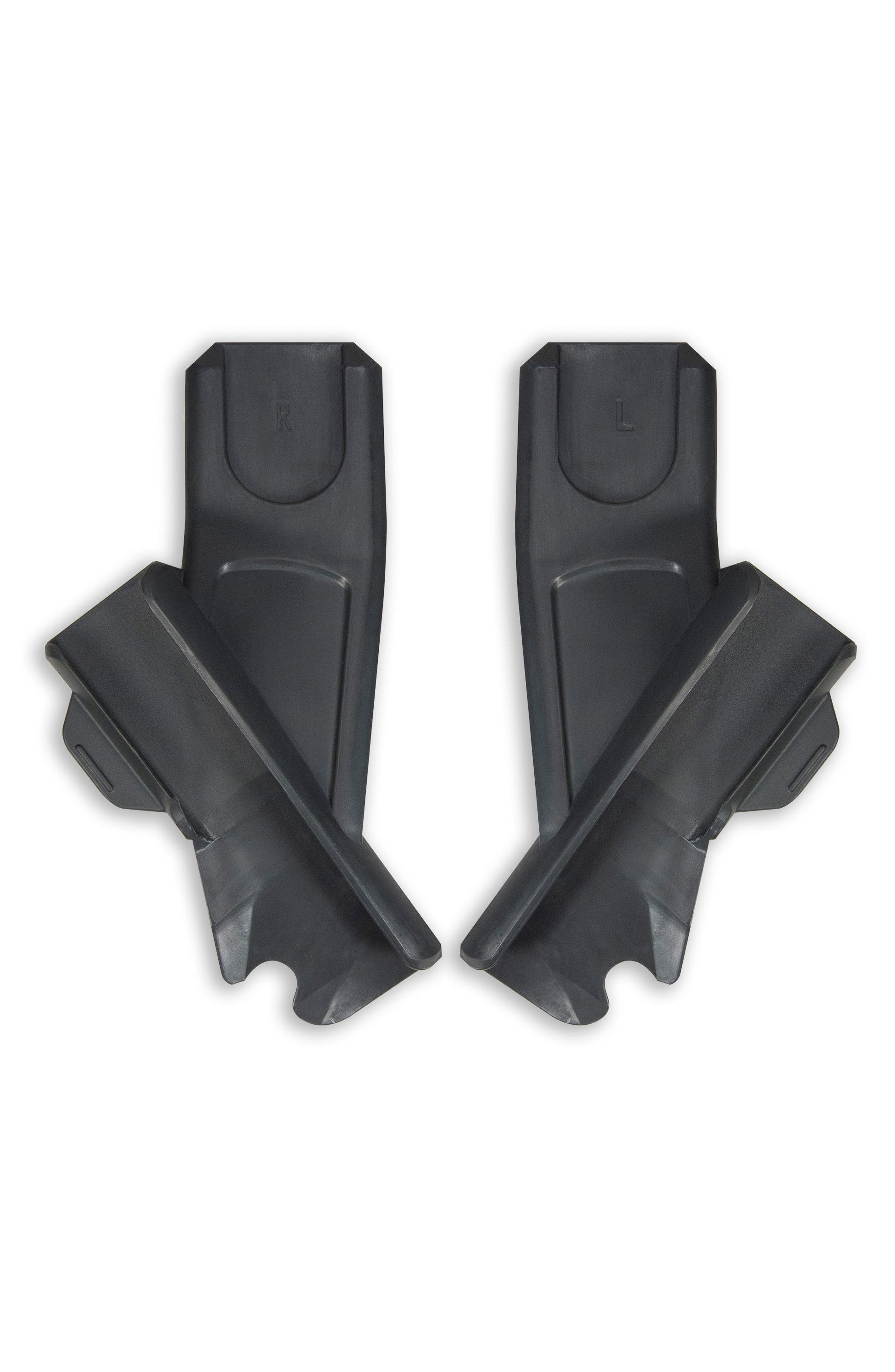 Lower Adapters for Vista Stroller,                             Main thumbnail 1, color,                             001