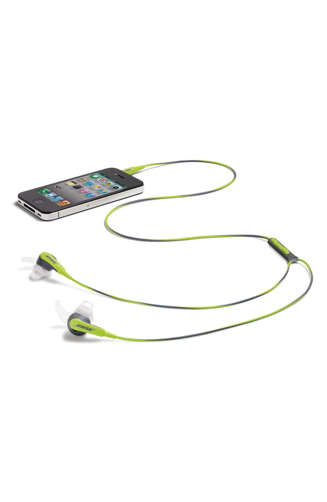 SIE2i Sport Headphones,                             Alternate thumbnail 2, color,                             300