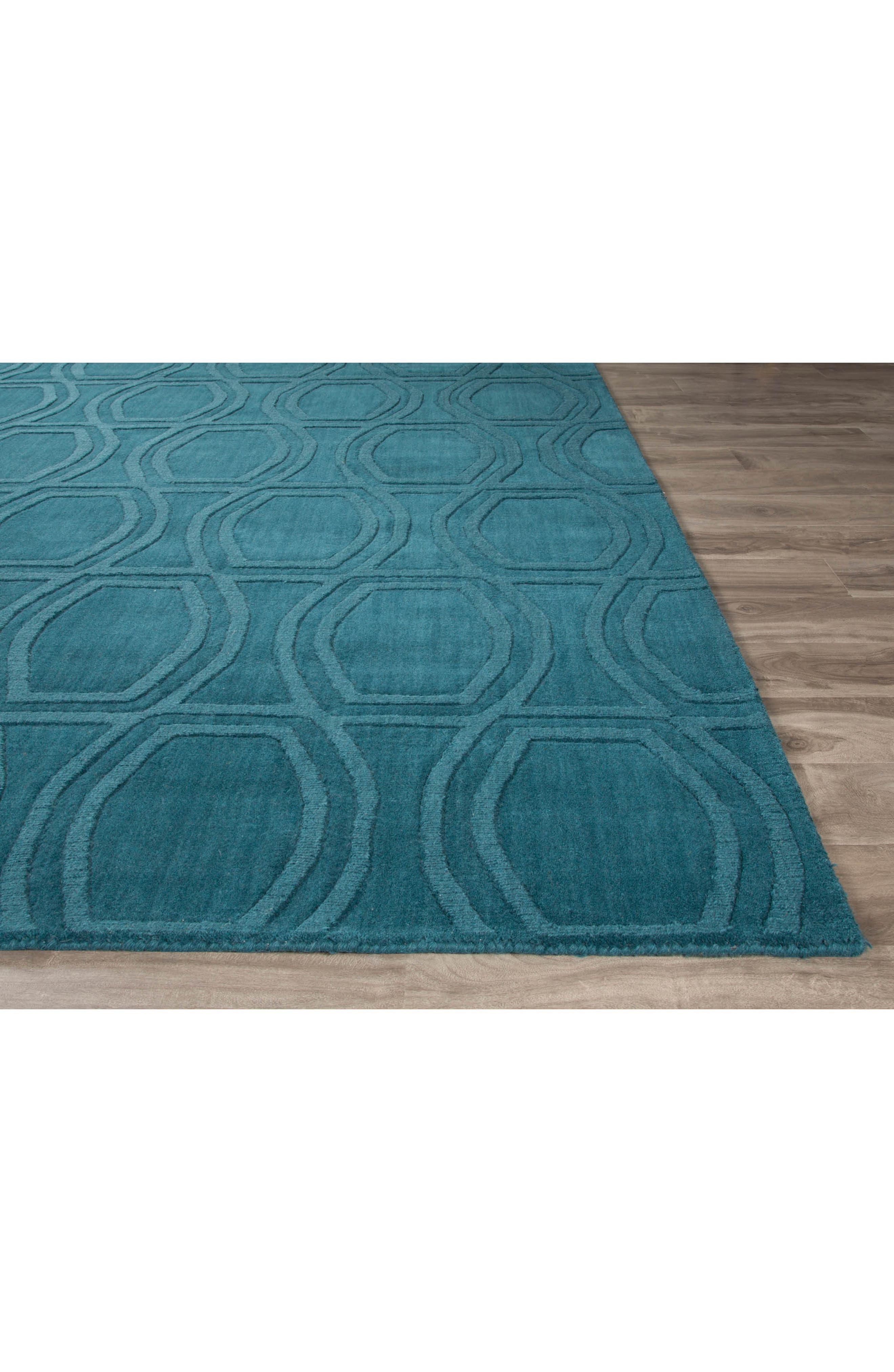 'astor' wool rug,                             Alternate thumbnail 20, color,