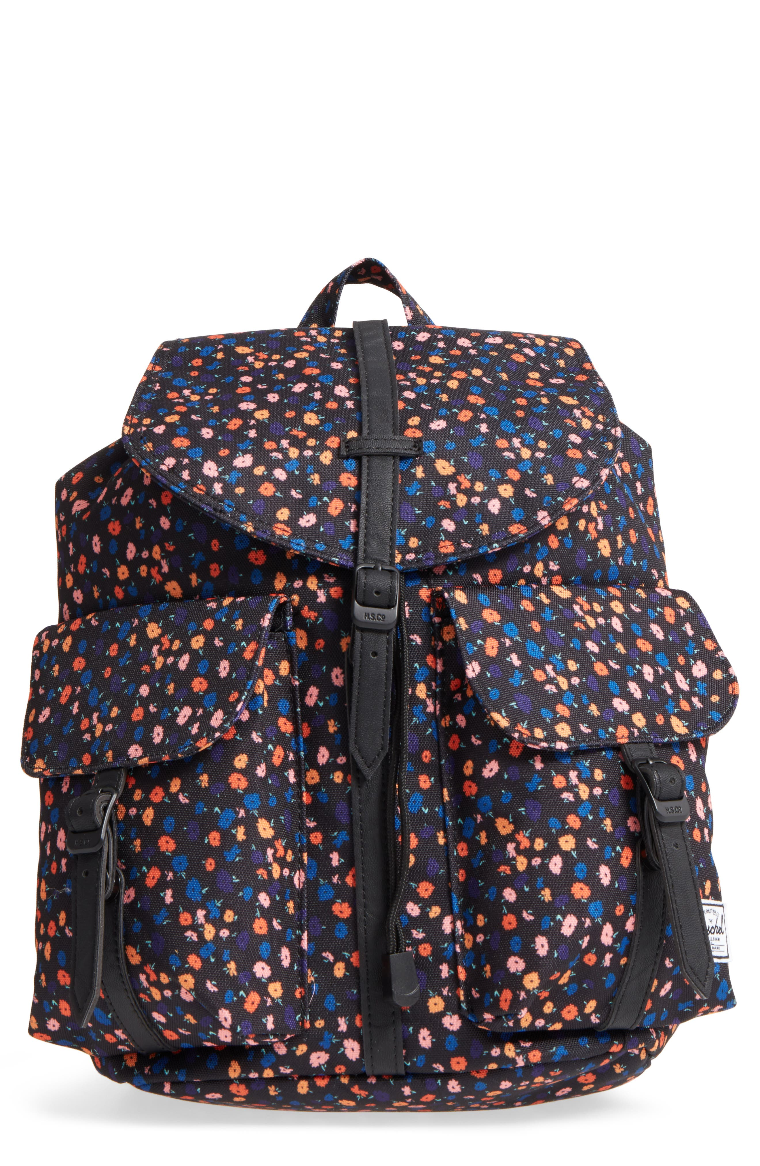 X-Small Dawson Backpack,                             Main thumbnail 1, color,                             005