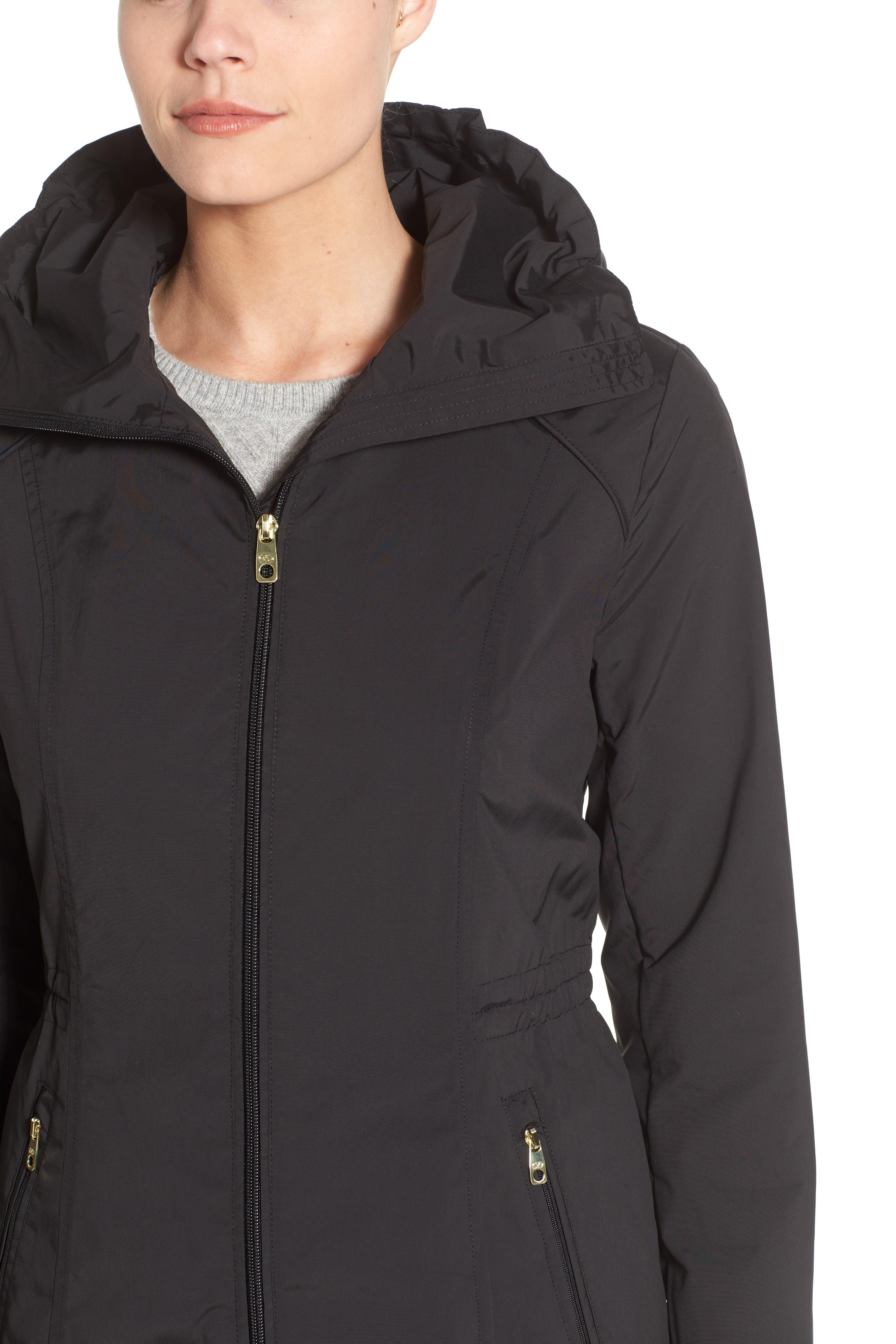 Packable Rain Jacket,                             Alternate thumbnail 30, color,