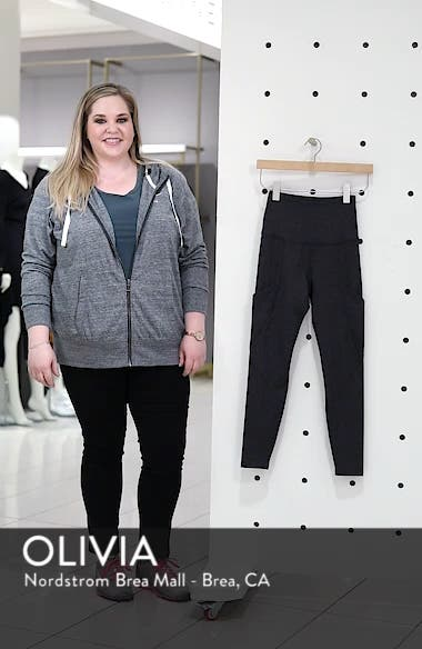 Palomino Midi High Waisted Leggings, sales video thumbnail