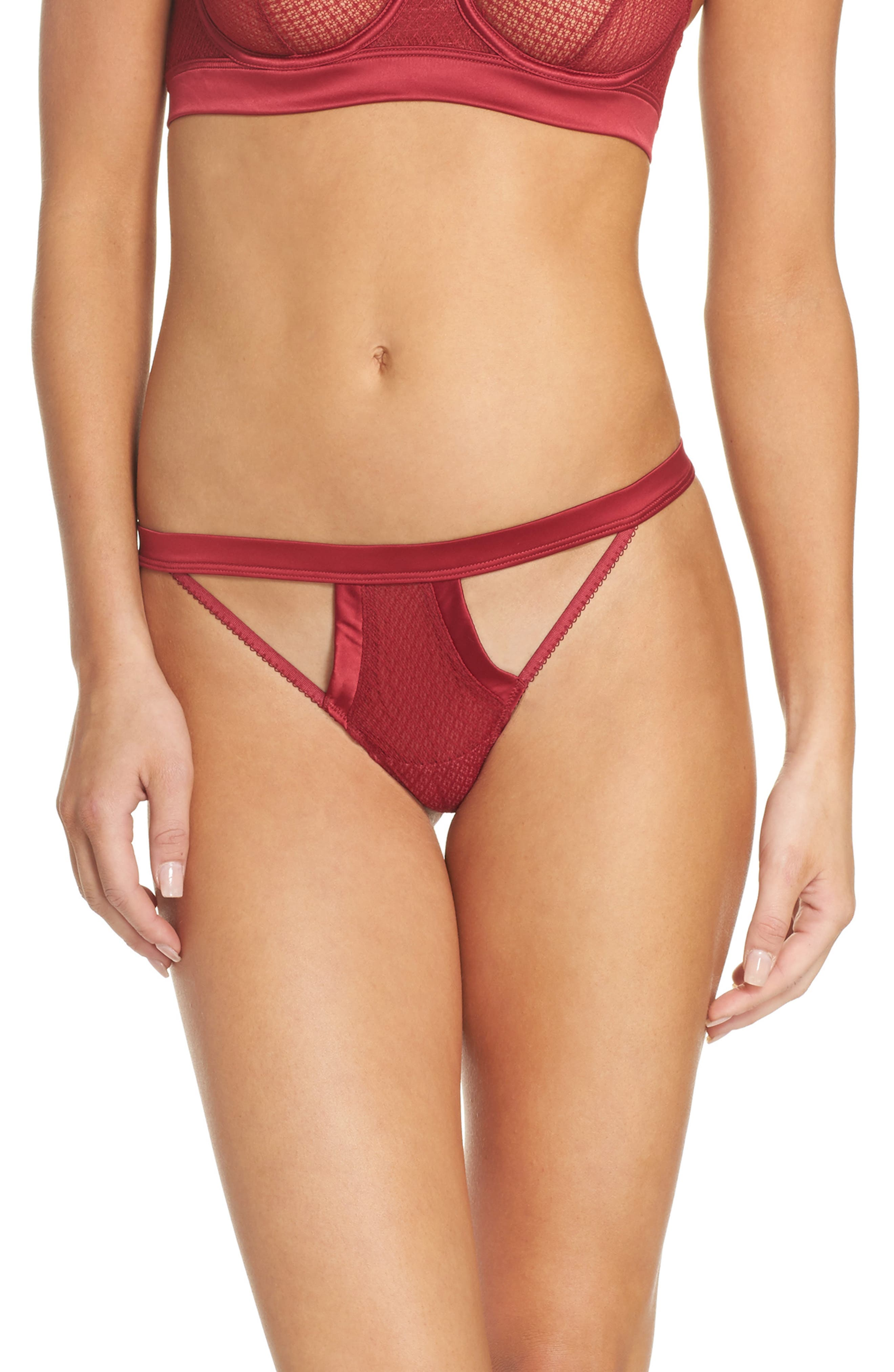 Cabaret Thong,                         Main,                         color,