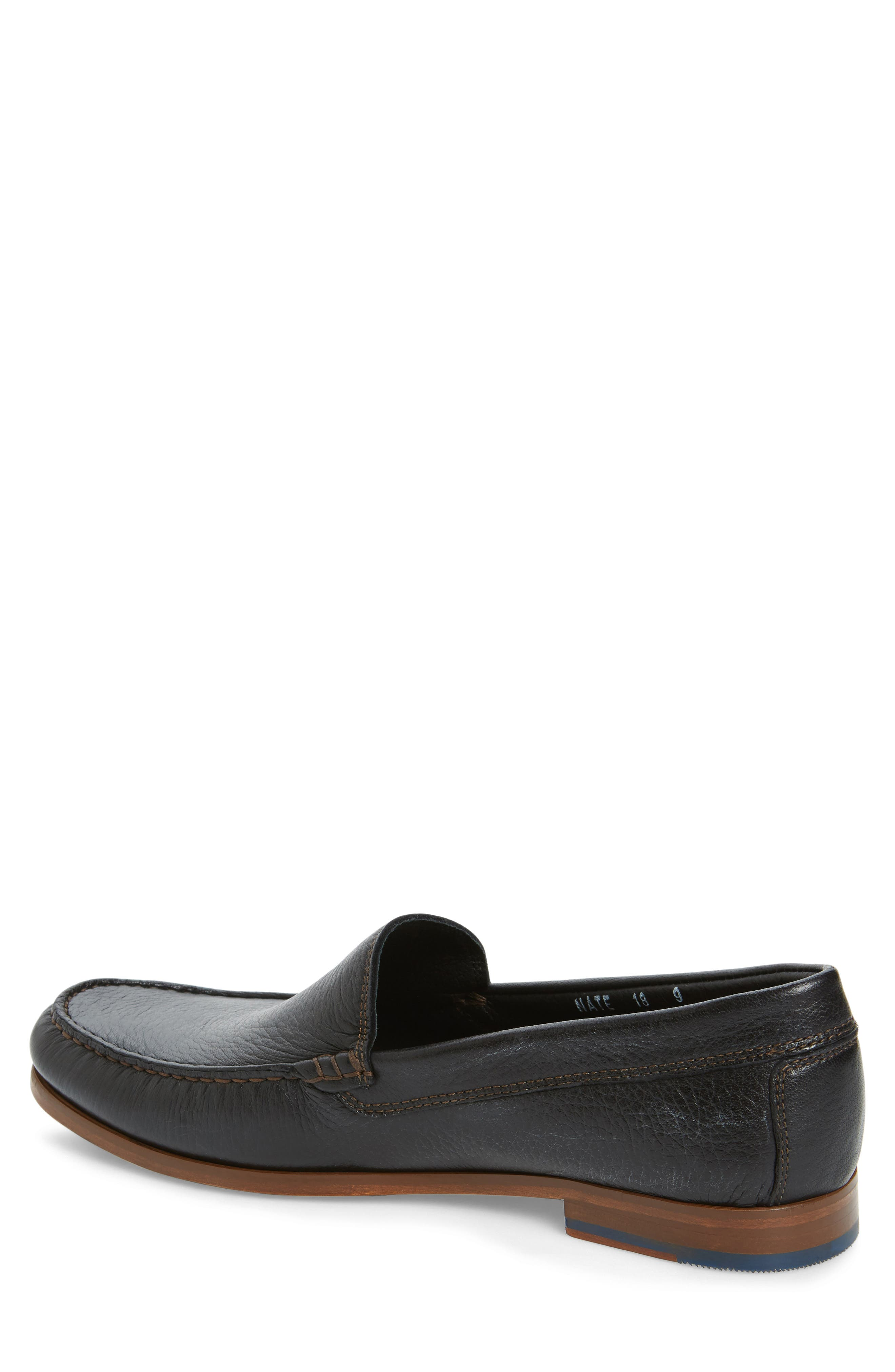 Donald J Pliner 'Nate' Loafer,                             Alternate thumbnail 6, color,