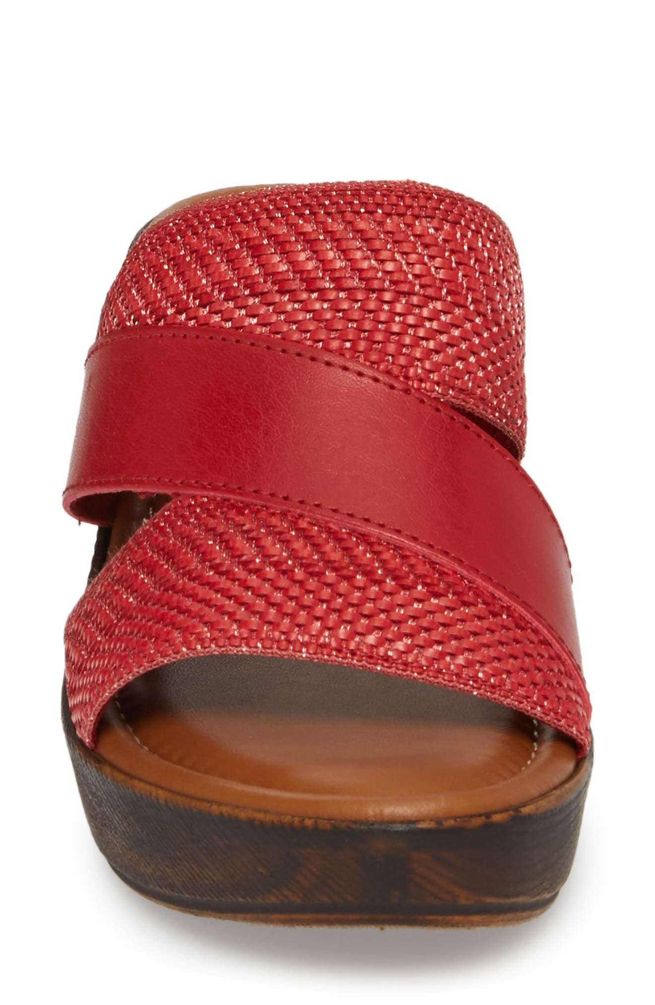 by Easy Street<sup>®</sup> Positano Sandal,                             Alternate thumbnail 20, color,