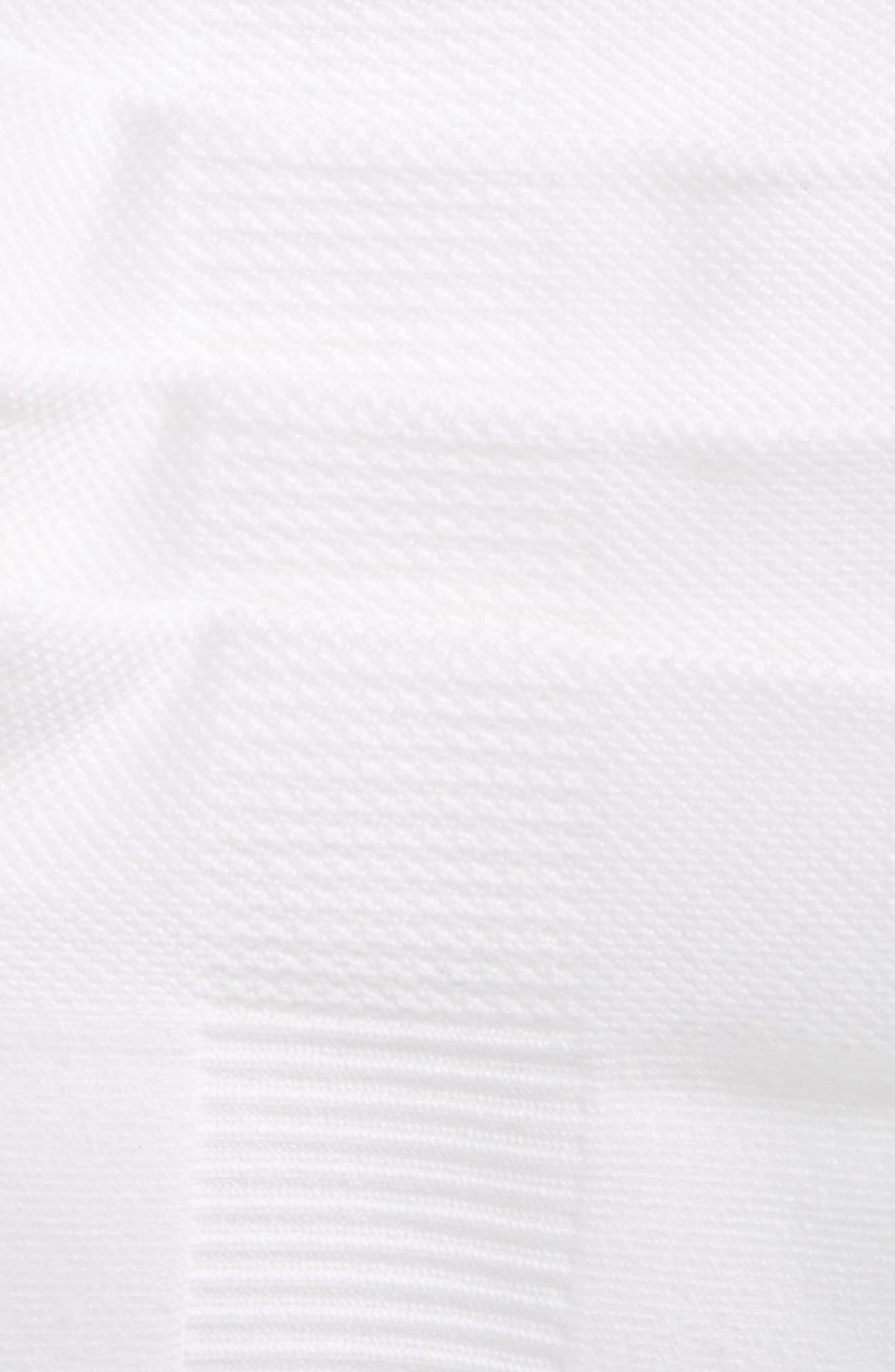 2-Pack Tech-Smart No-Show Socks,                             Alternate thumbnail 4, color,