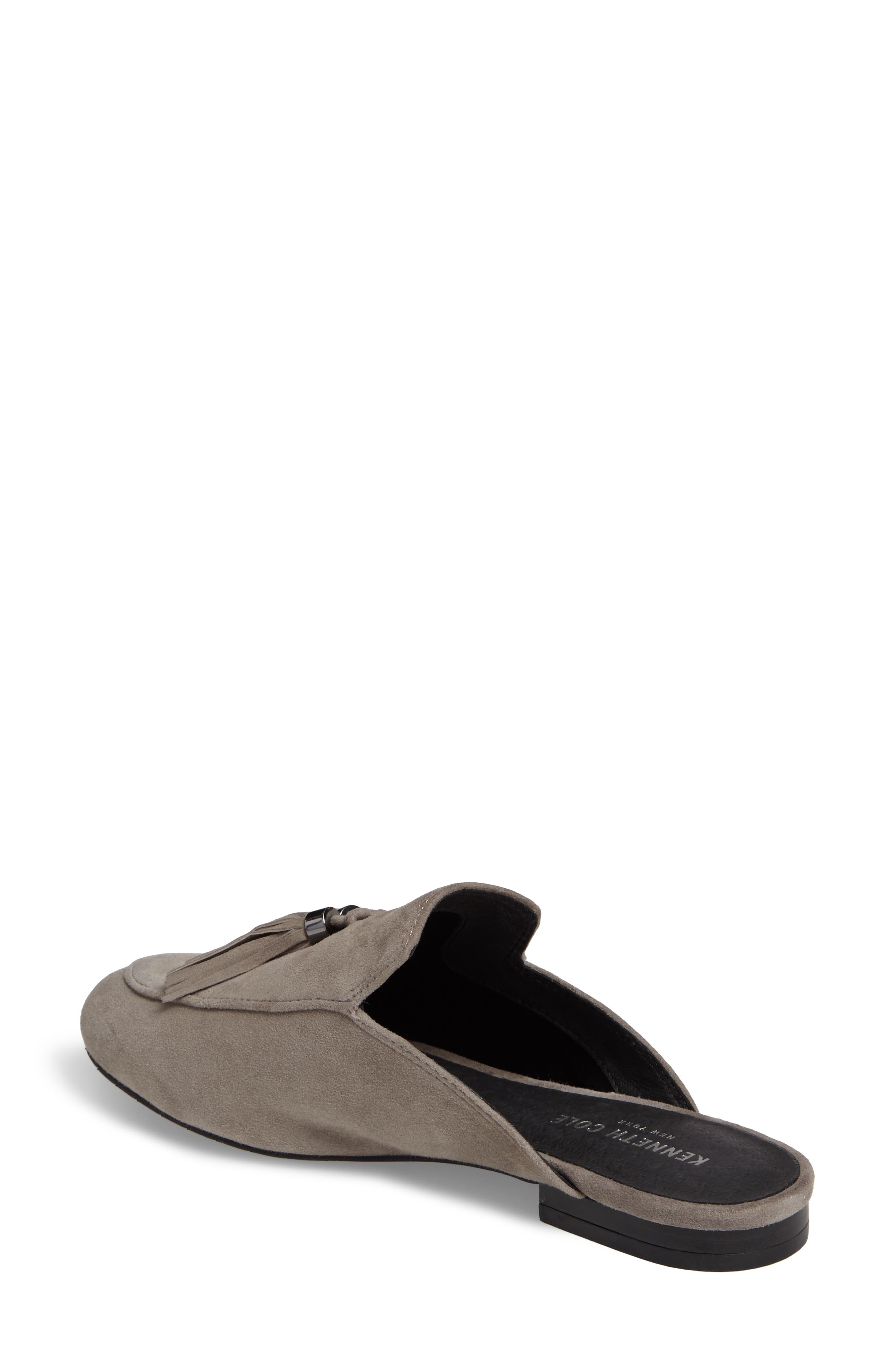 Whinnie Loafer Mule,                             Alternate thumbnail 2, color,                             090