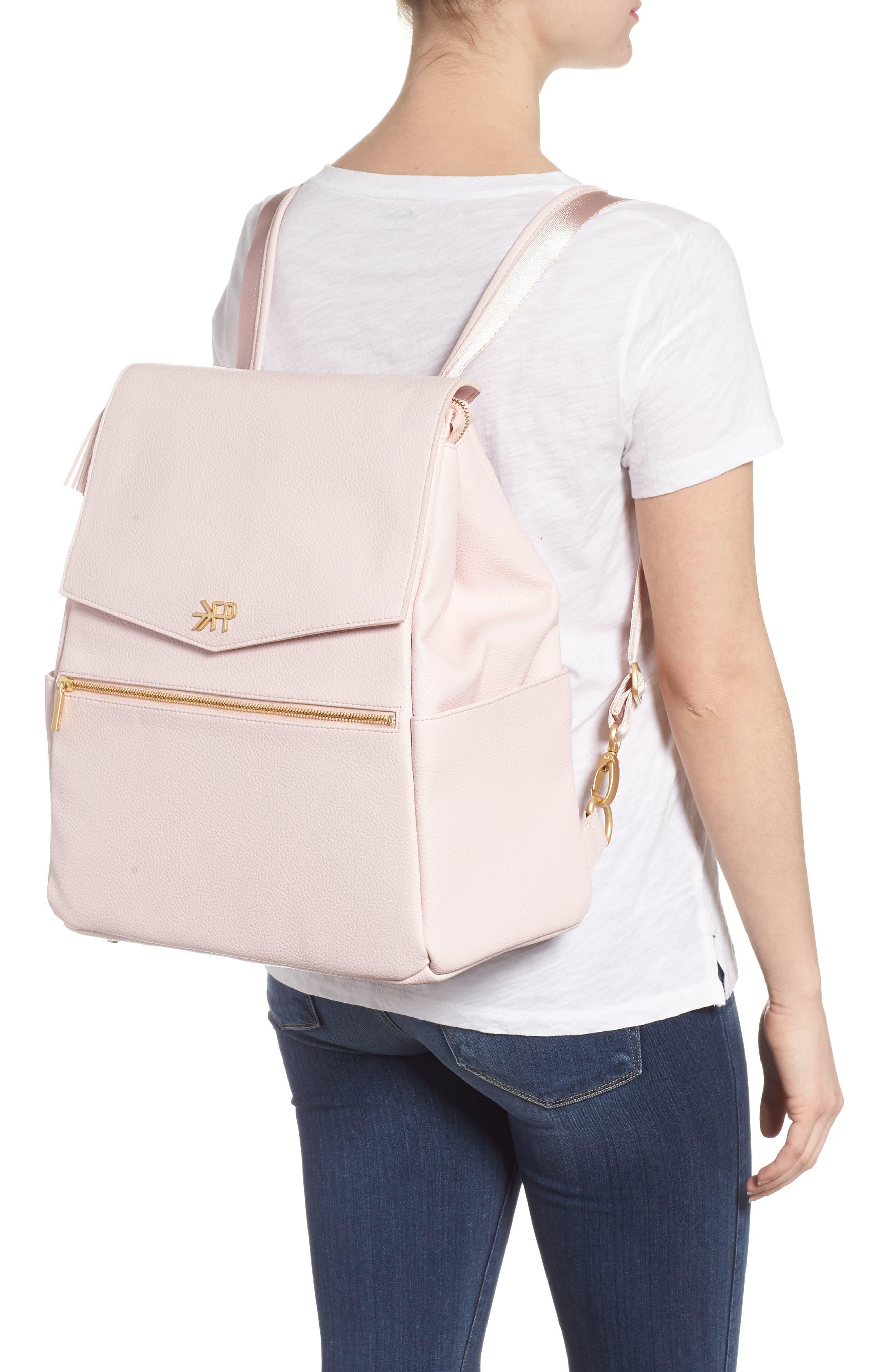 Convertible Diaper Backpack,                             Alternate thumbnail 12, color,