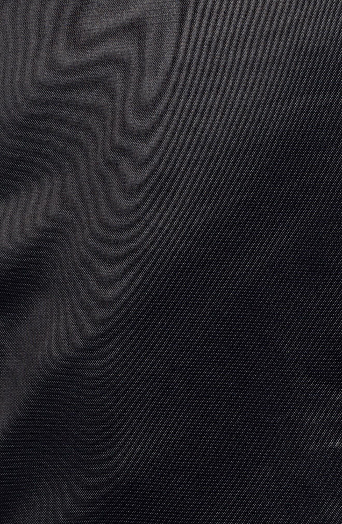 Standard Bomber Jacket,                             Alternate thumbnail 6, color,                             001
