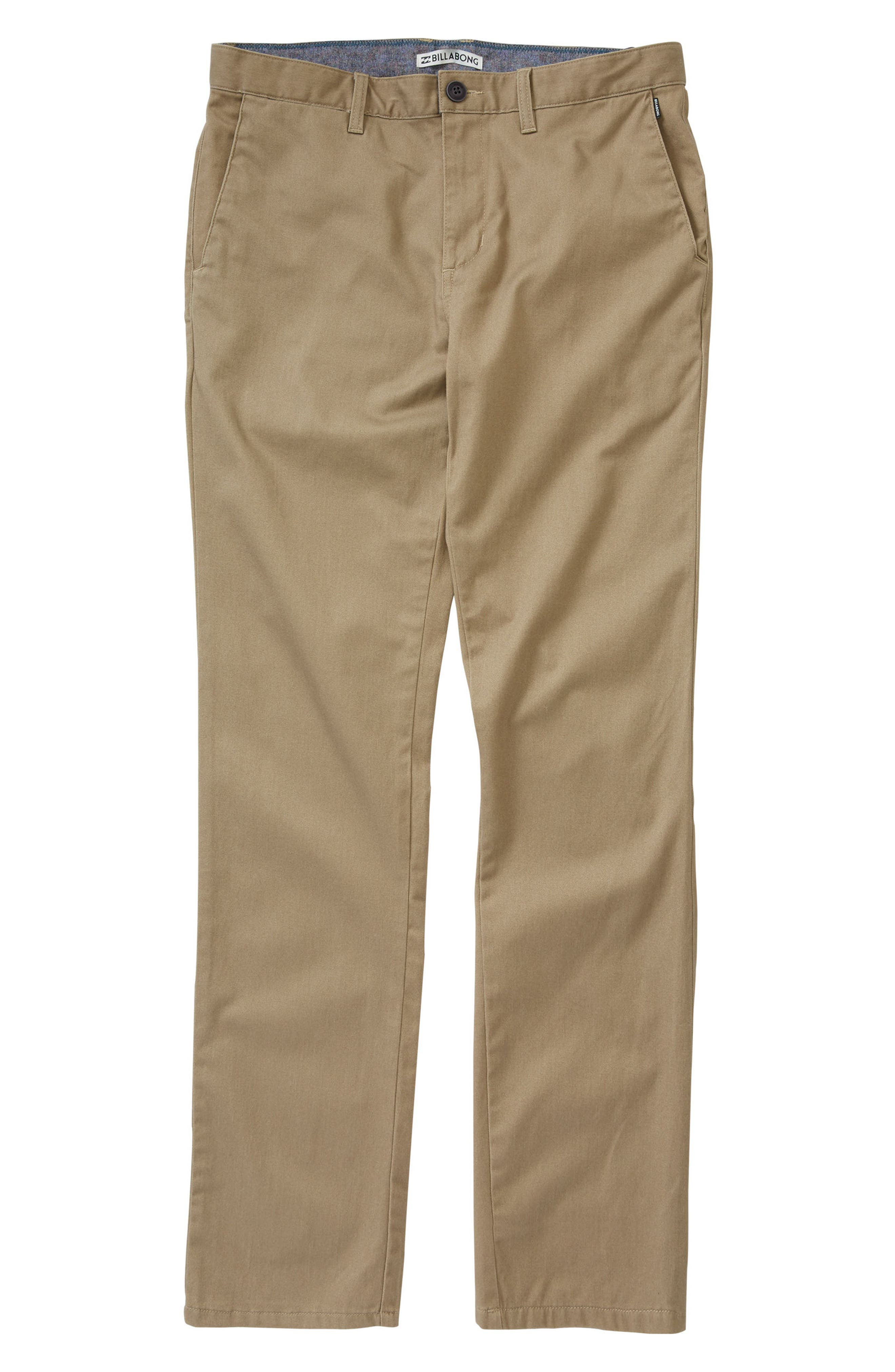 Carter Stretch Twill Chinos,                             Main thumbnail 2, color,
