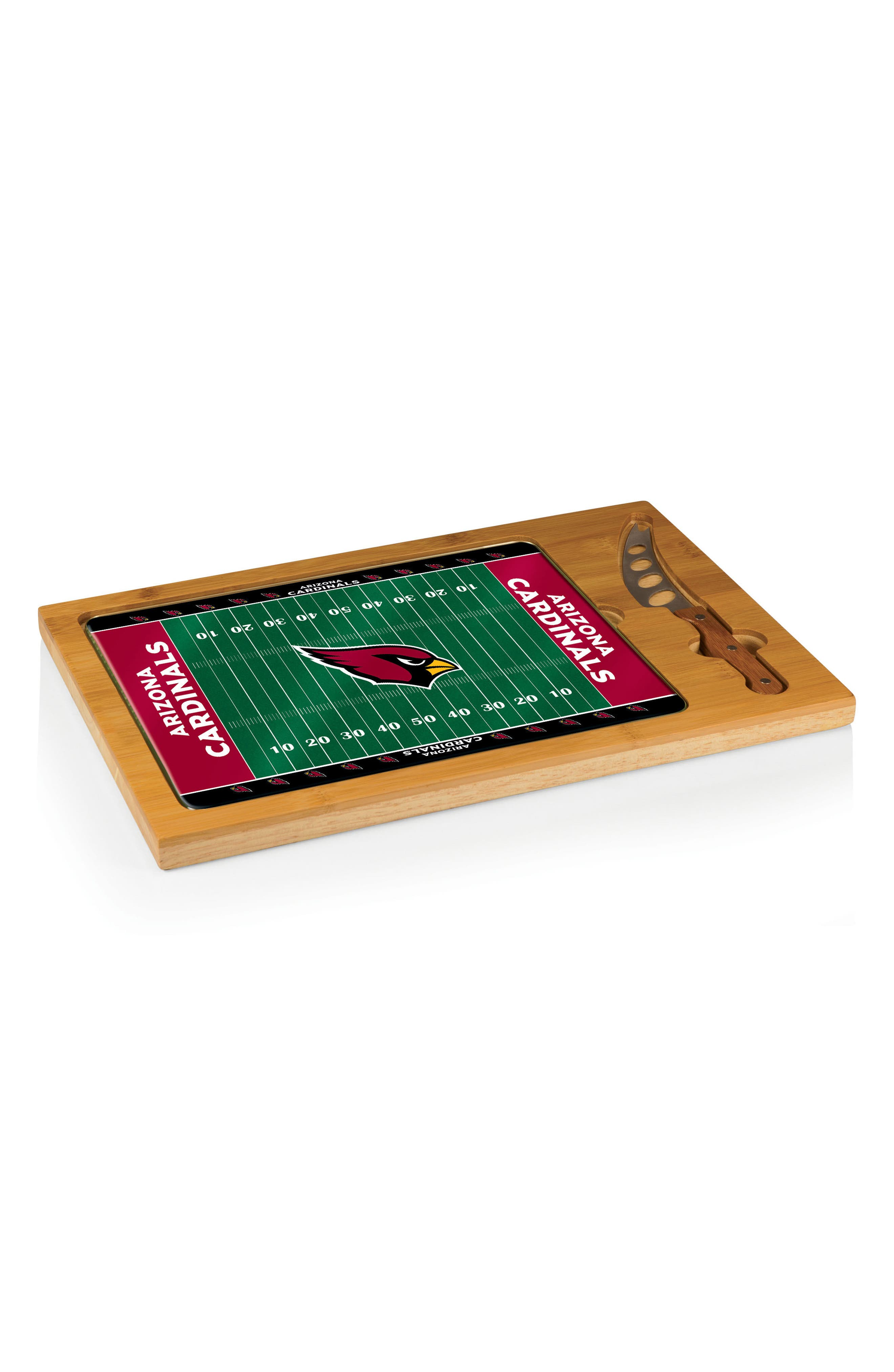 Icon - NFL Team 3-Piece Cheese Board Set,                             Alternate thumbnail 2, color,                             200