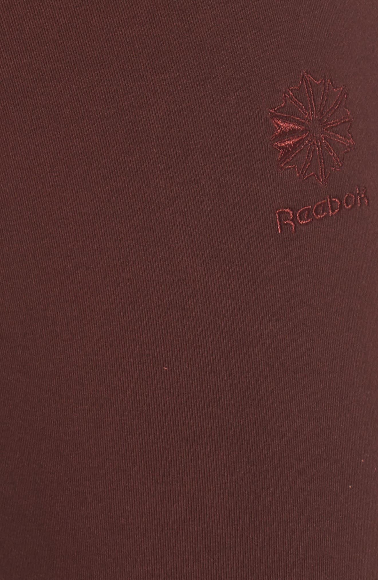 Fit Franchise Leggings,                             Alternate thumbnail 6, color,                             930