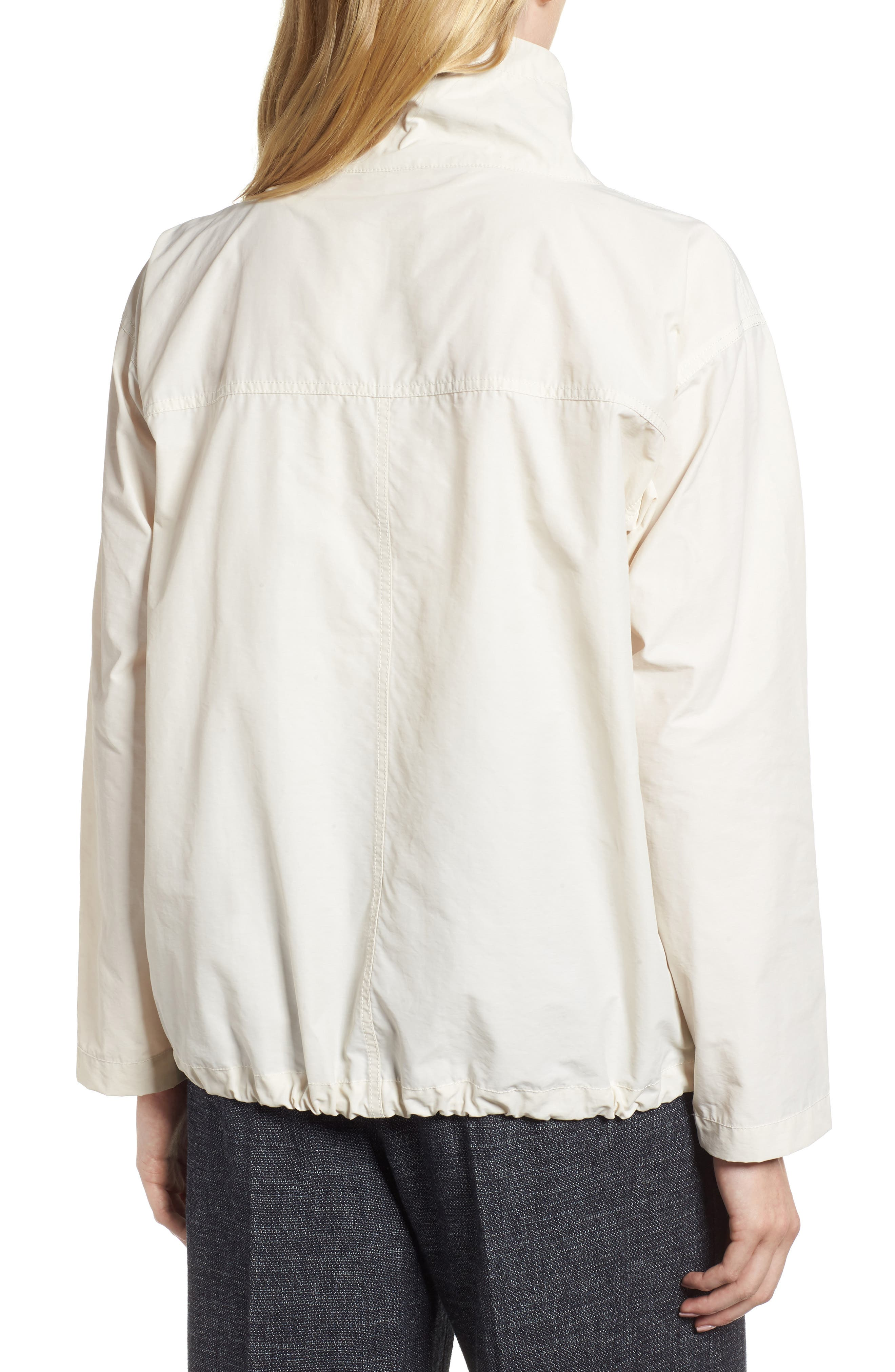Pullover Jacket,                             Alternate thumbnail 4, color,