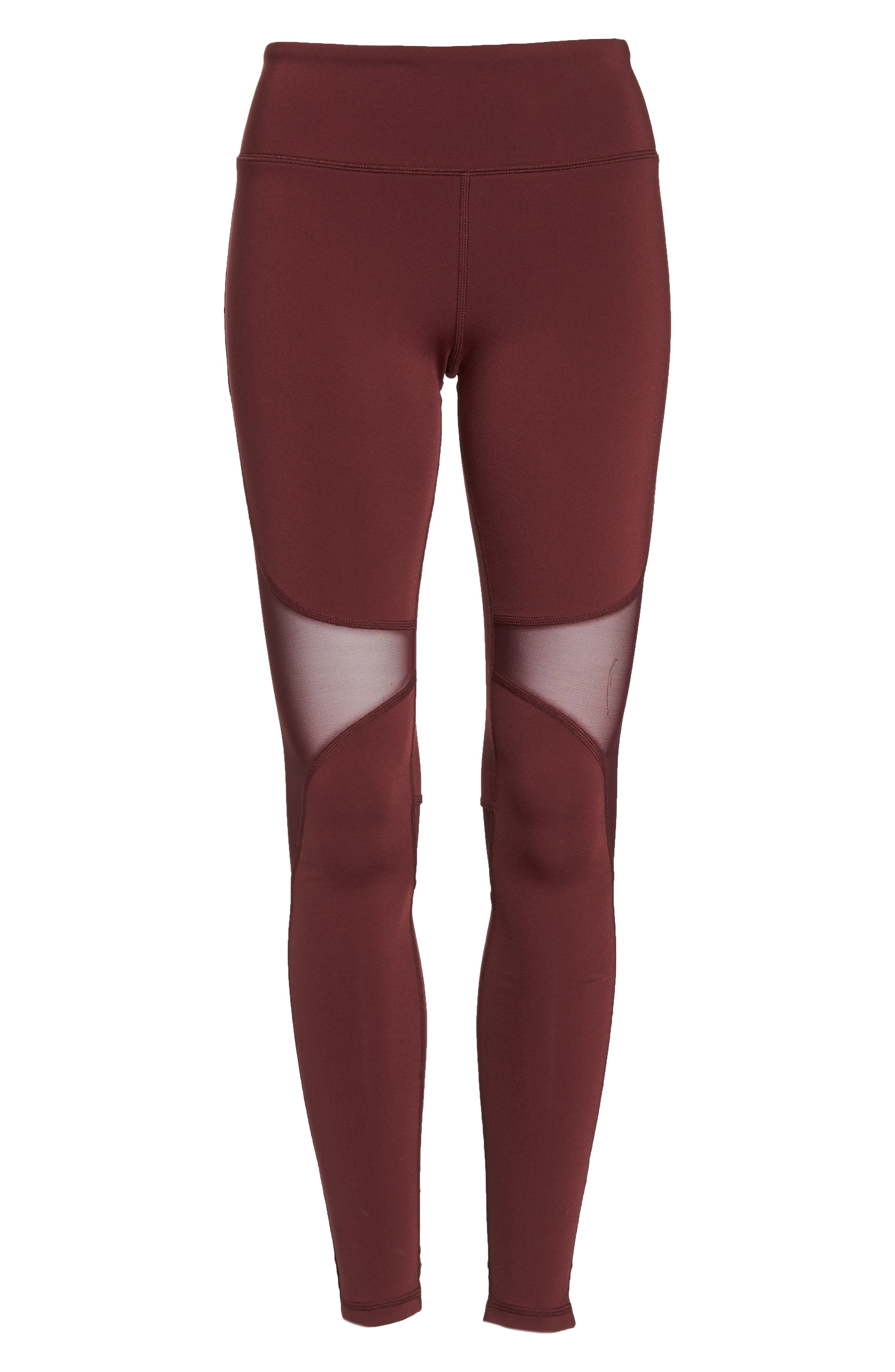 Coast High Waist Stirrup Leggings,                             Alternate thumbnail 7, color,                             936