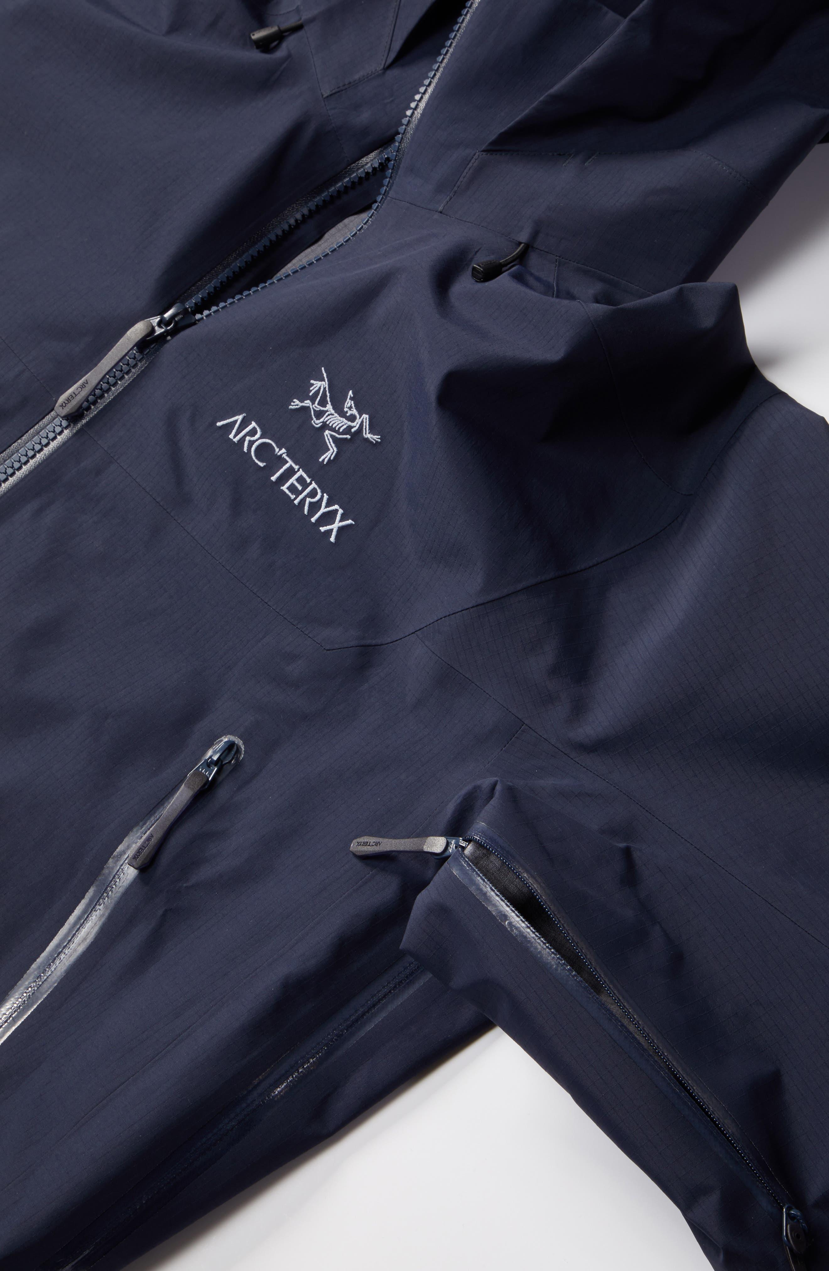 Beta AR Men's Jacket,                             Alternate thumbnail 7, color,                             TUI