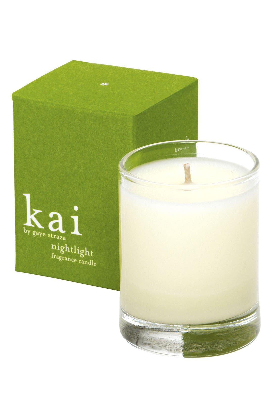 'Nightlight' Fragrance Candle,                         Main,                         color, NO COLOR