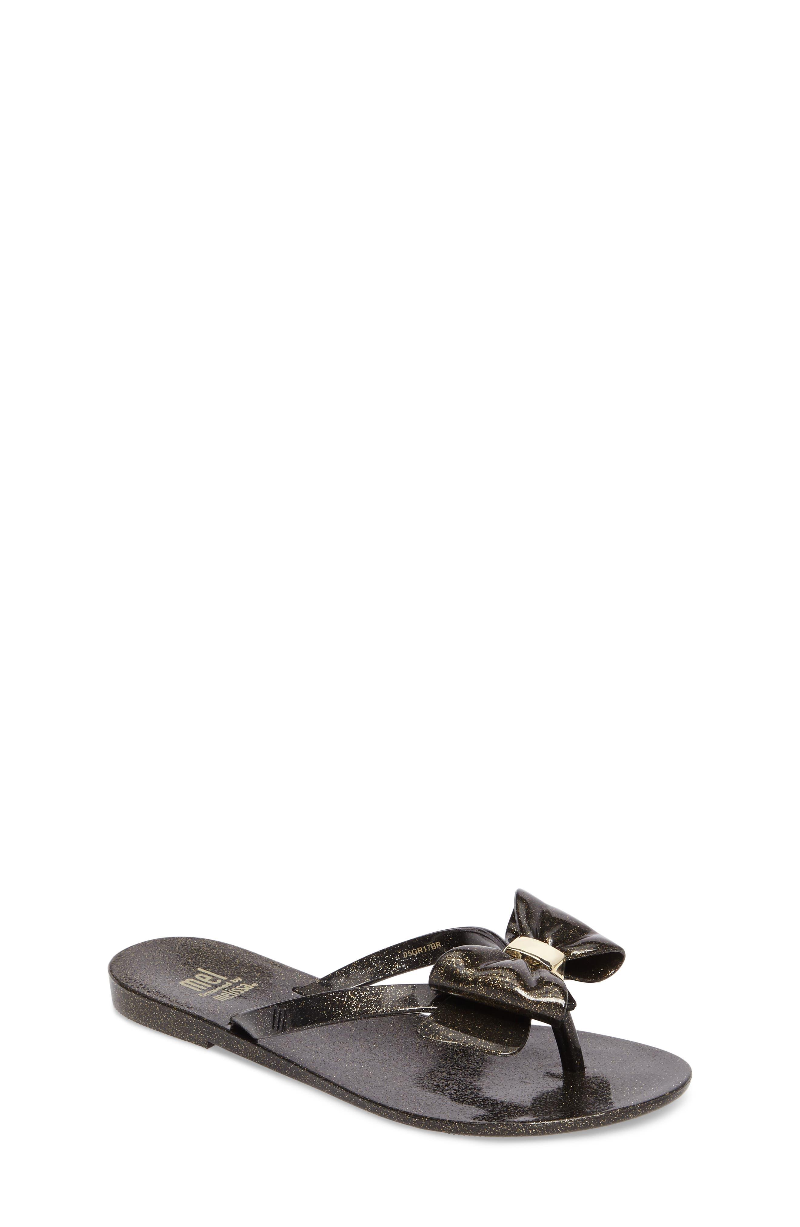 Harmonic Bow III Sandal,                         Main,                         color, 015