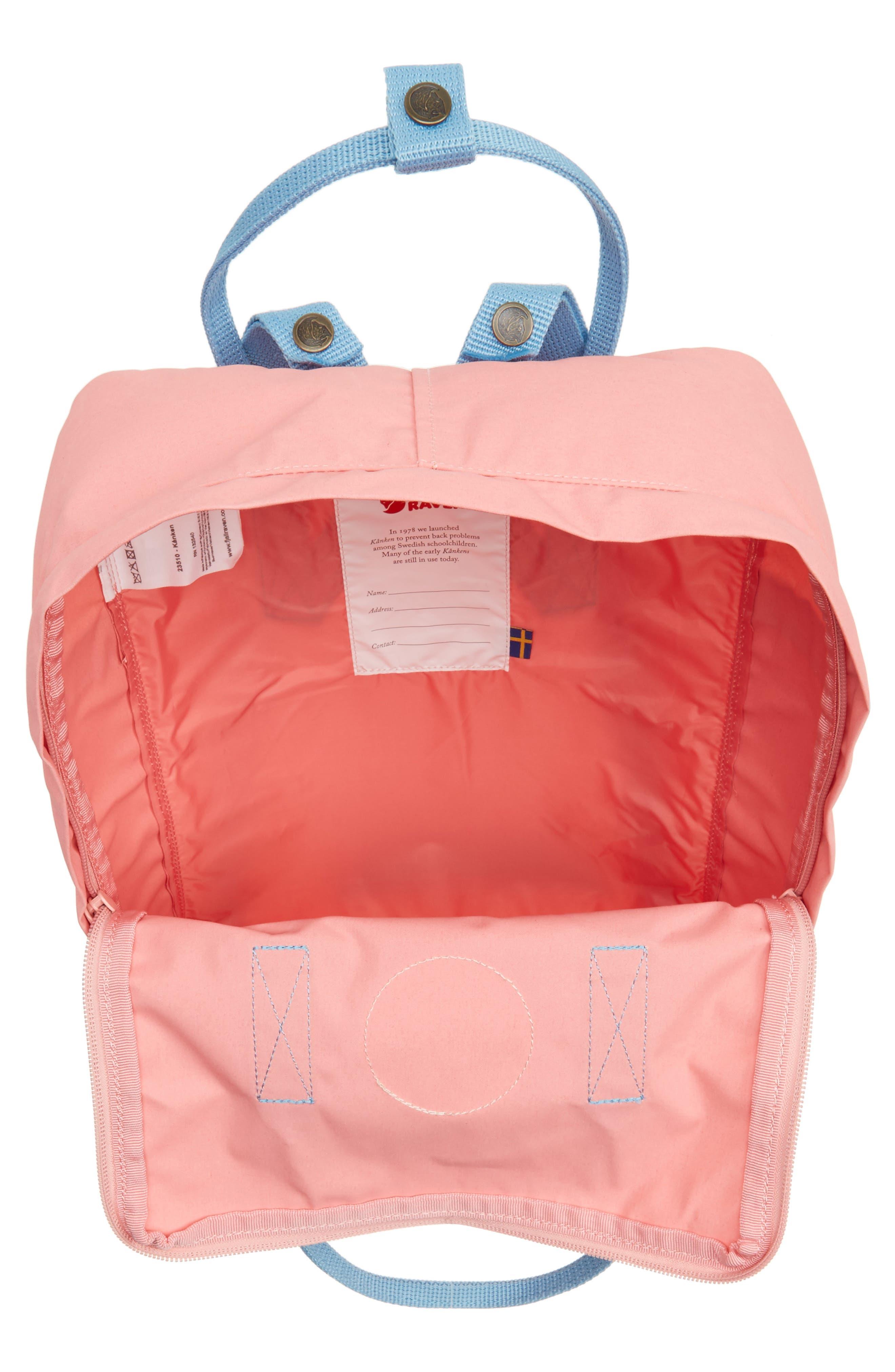 'Kånken' Water Resistant Backpack,                             Alternate thumbnail 244, color,