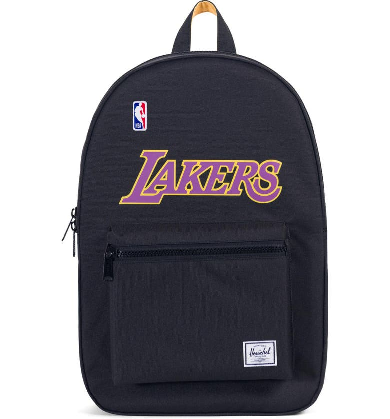 cd1efb9836 Herschel Supply Co. Superfan Settlement NBA Backpack