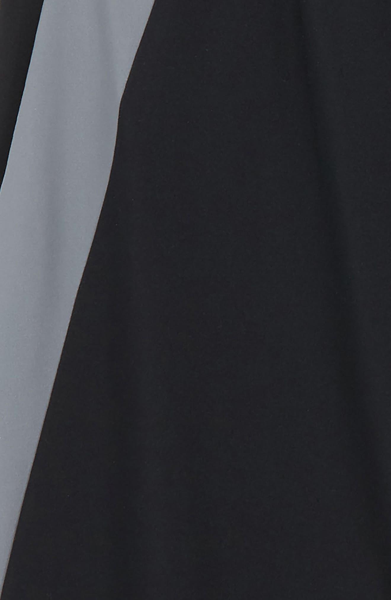 Dry Training Shorts,                             Alternate thumbnail 2, color,                             BLACK/ COOL GREY