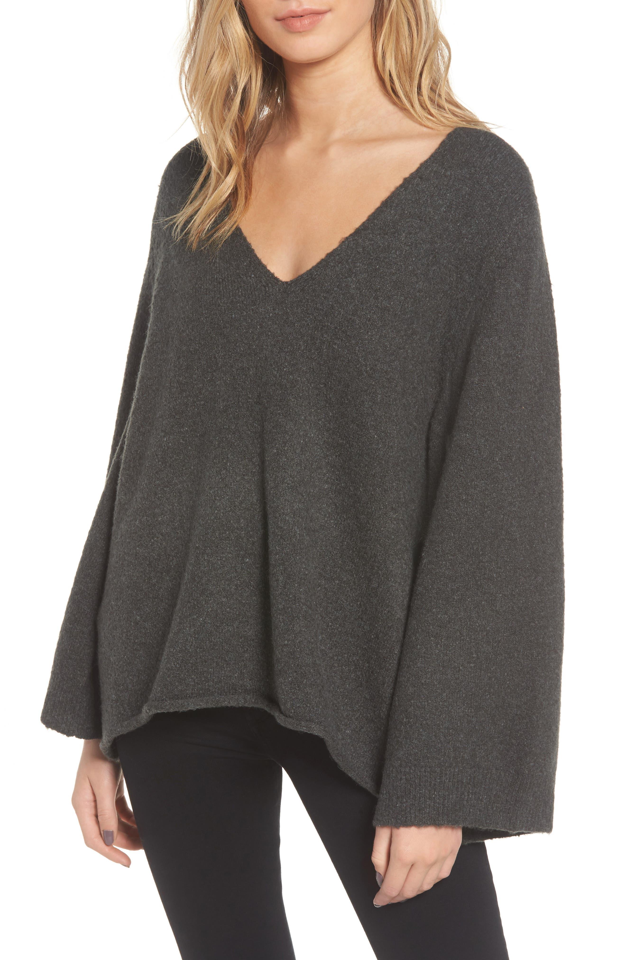 Urban Flossy Sweater,                             Main thumbnail 3, color,