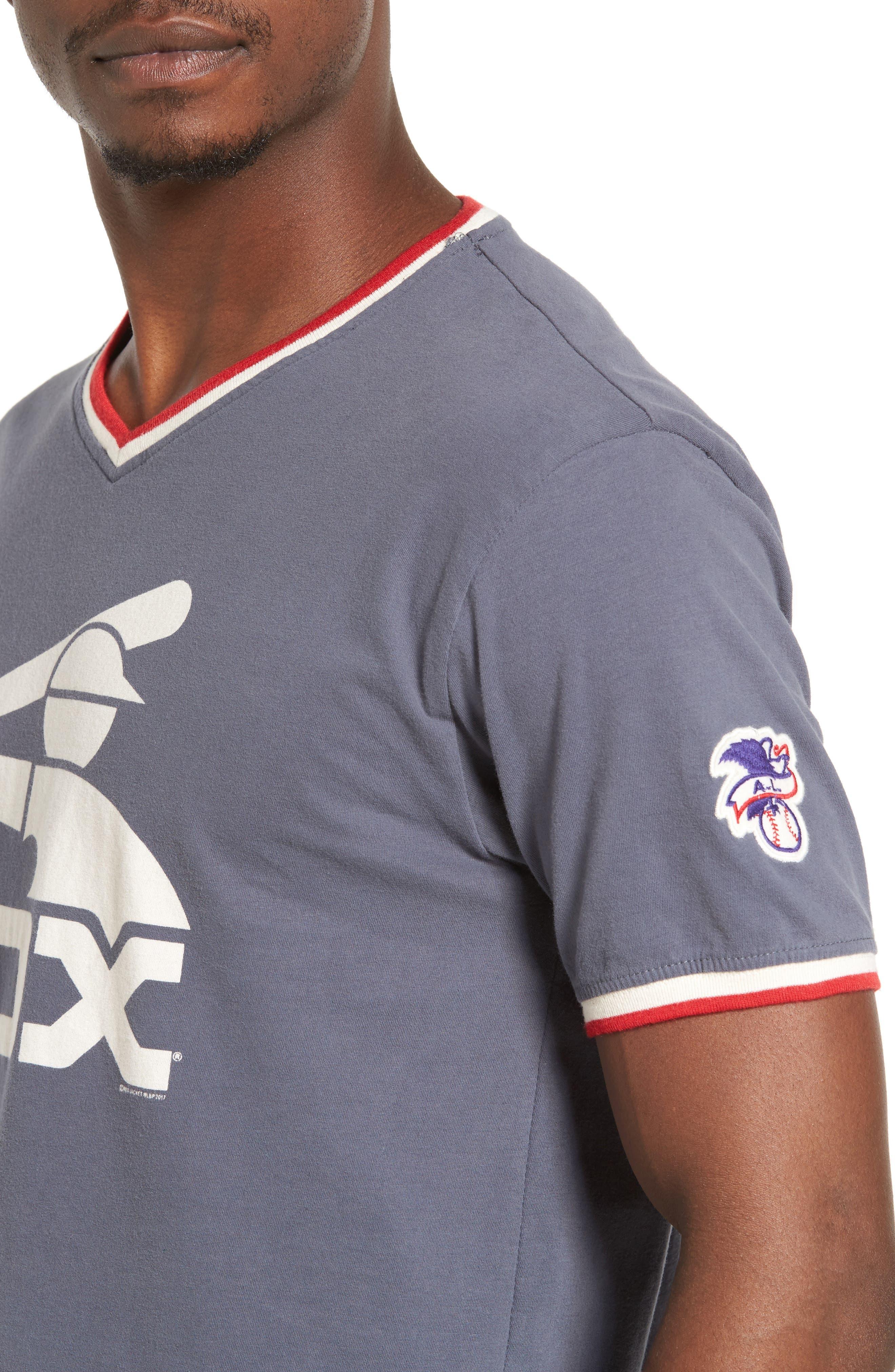 Eastwood Chicago White Sox T-Shirt,                             Alternate thumbnail 4, color,                             410