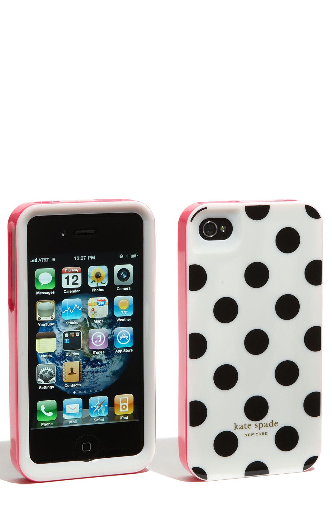 rigid iPhone 4 & 4S case,                             Main thumbnail 5, color,