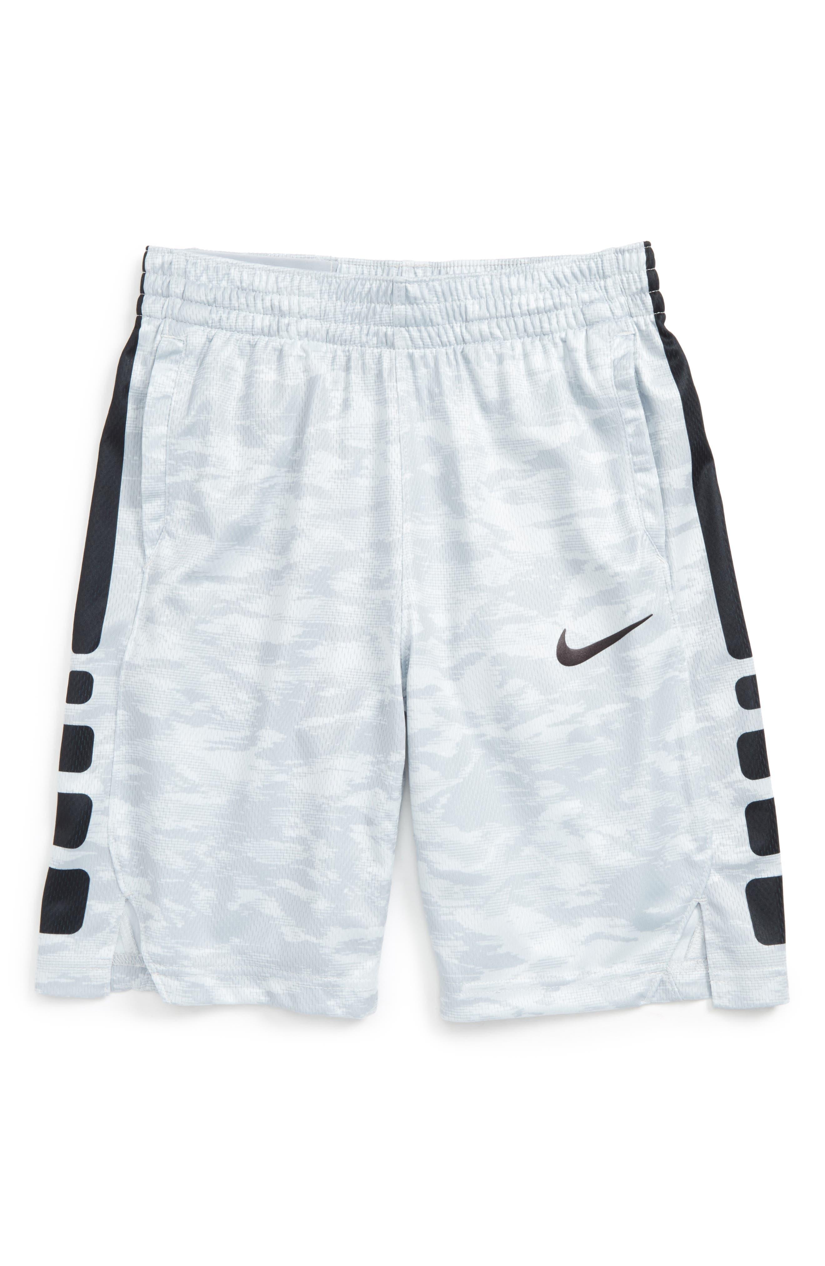 Dry Elite Basketball Shorts,                             Main thumbnail 2, color,