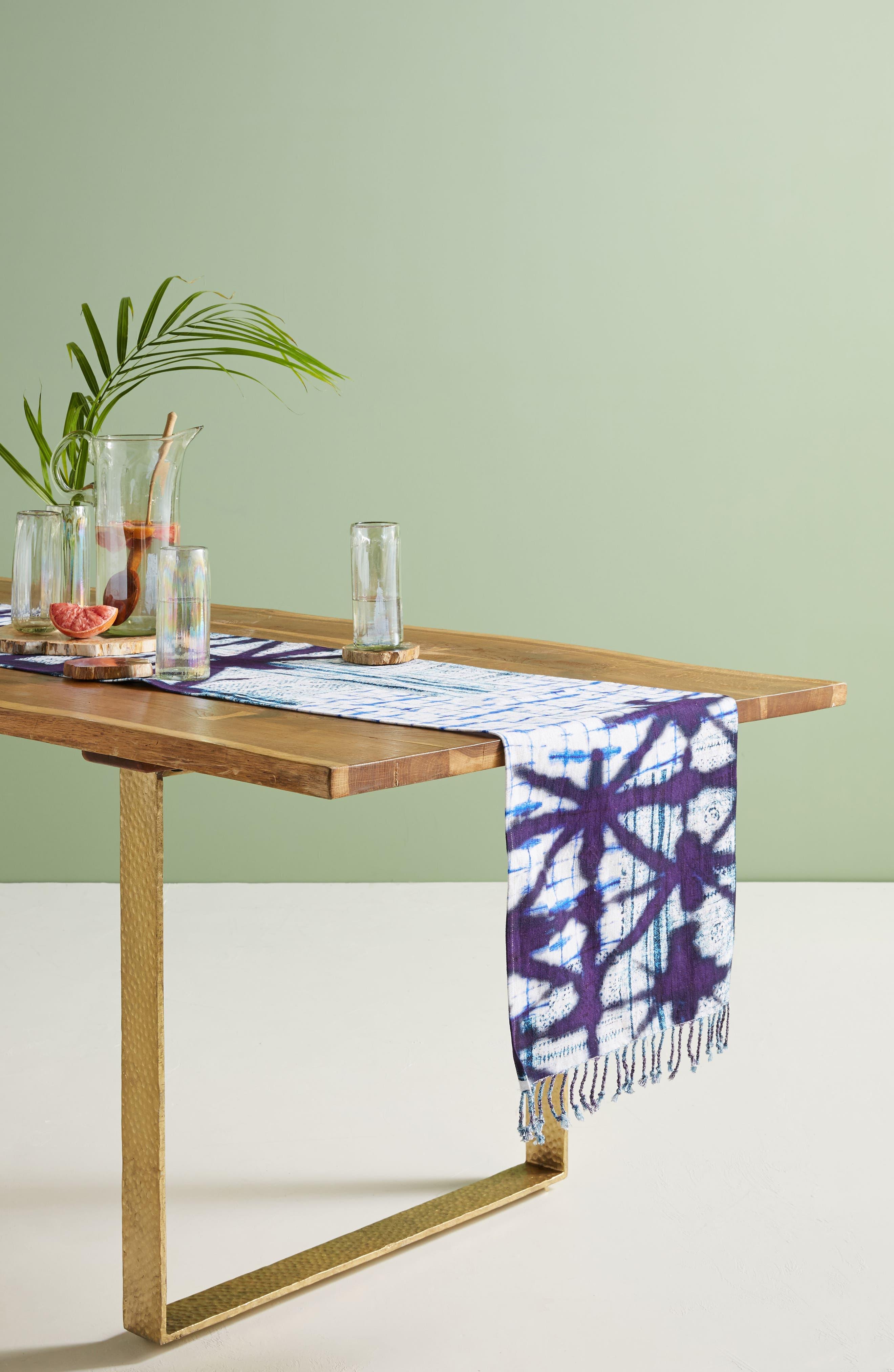 Alara Table Runner,                         Main,                         color, 400