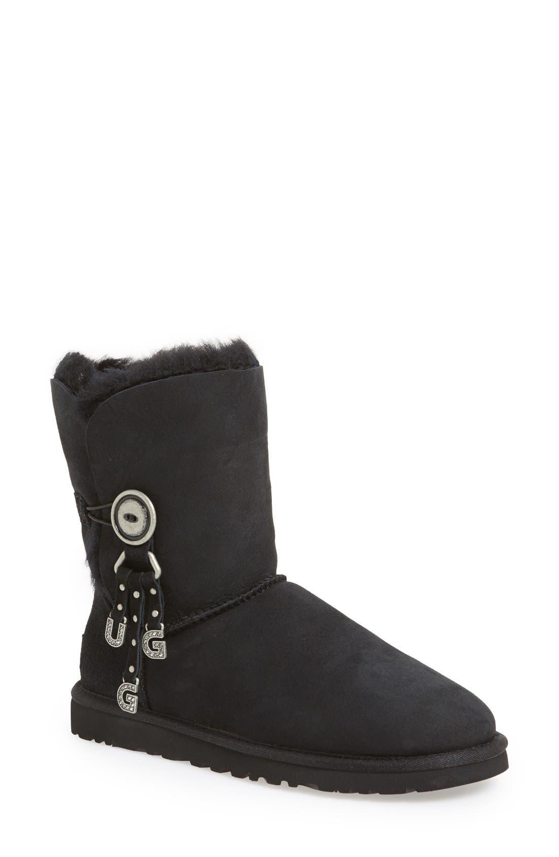 Australia 'Azalea Charm' Boot,                         Main,                         color, 001