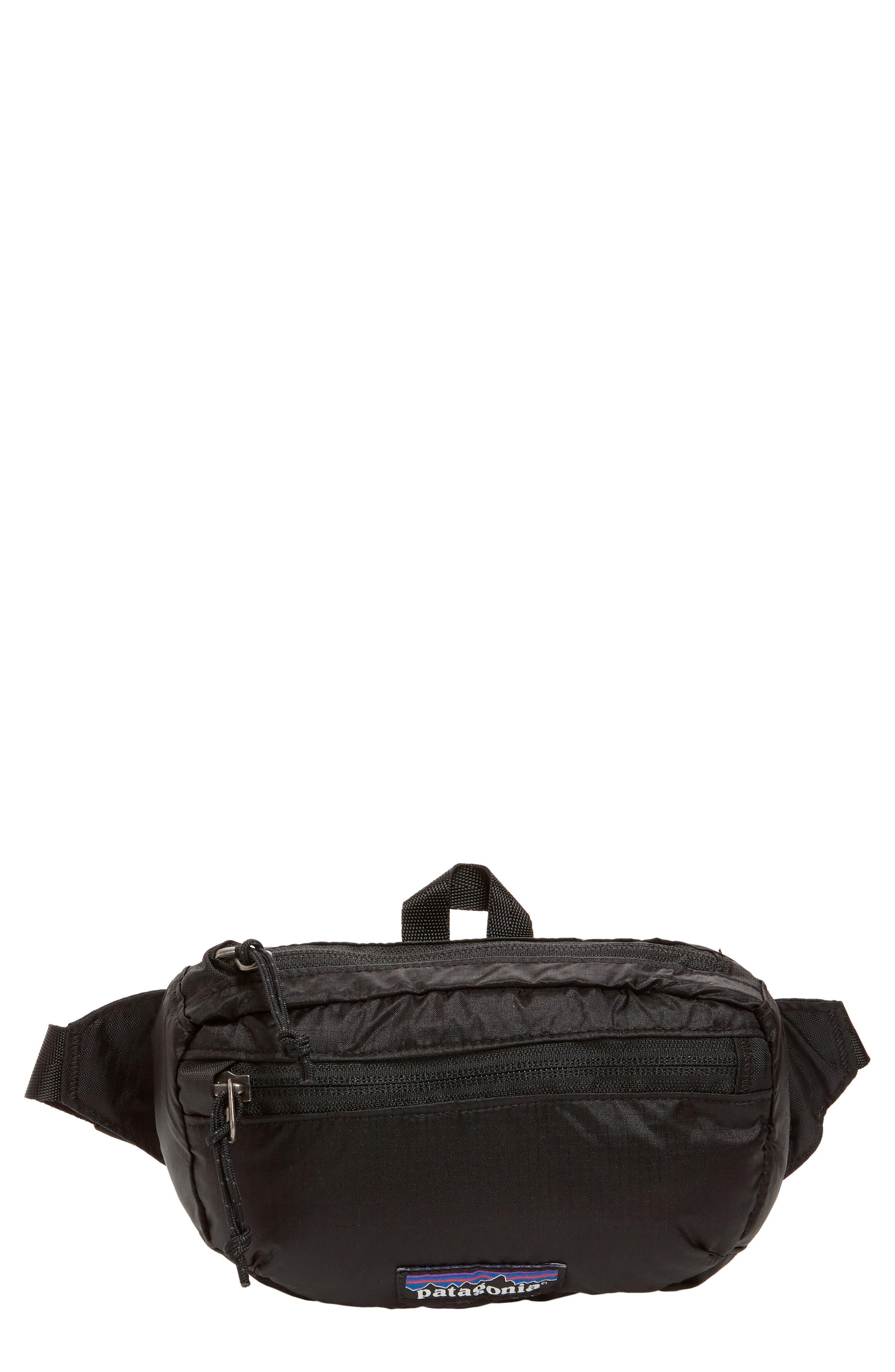 Travel Belt Bag,                         Main,                         color, 001