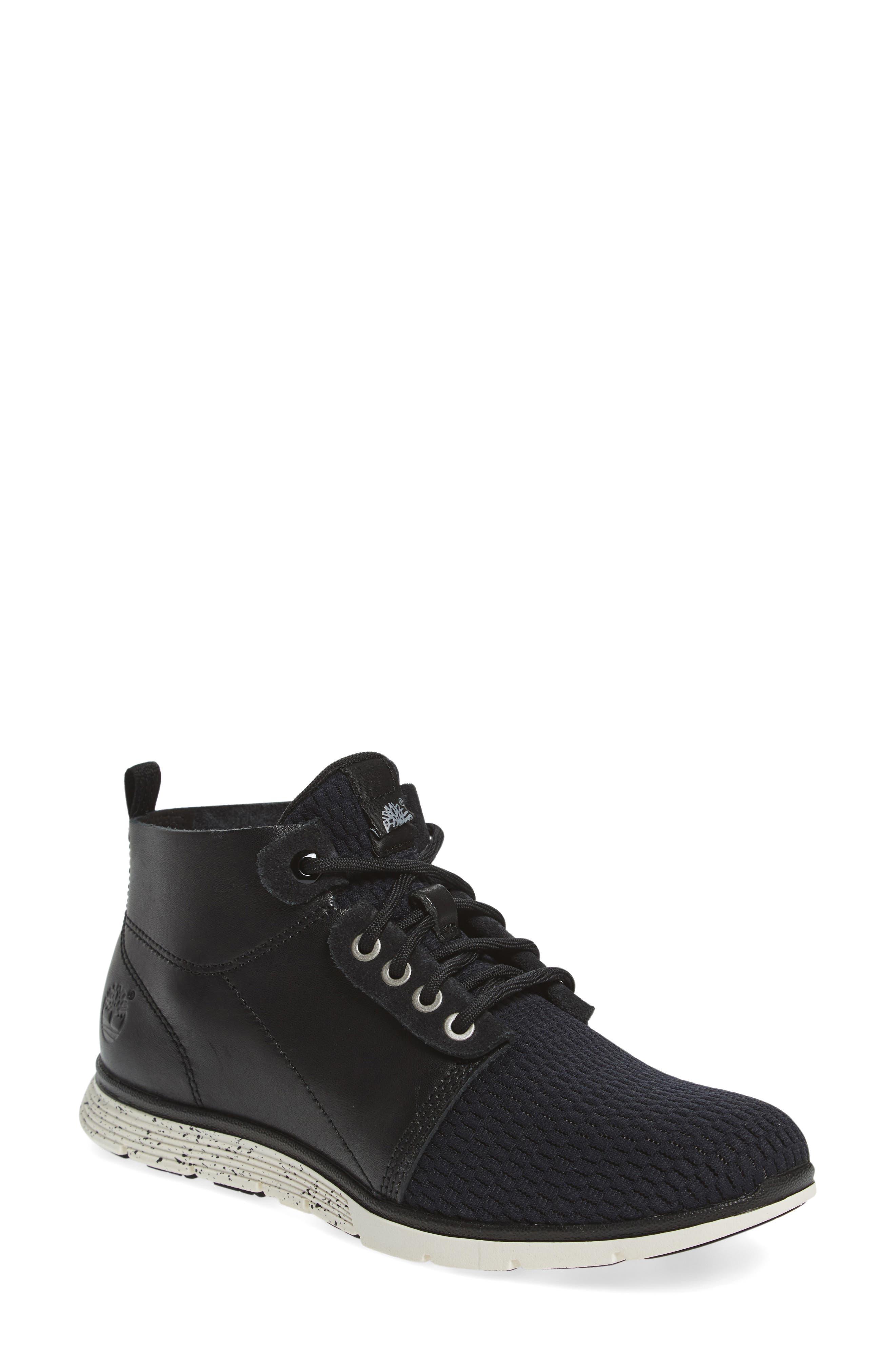 Killington Chukka Sneaker,                         Main,                         color, 001
