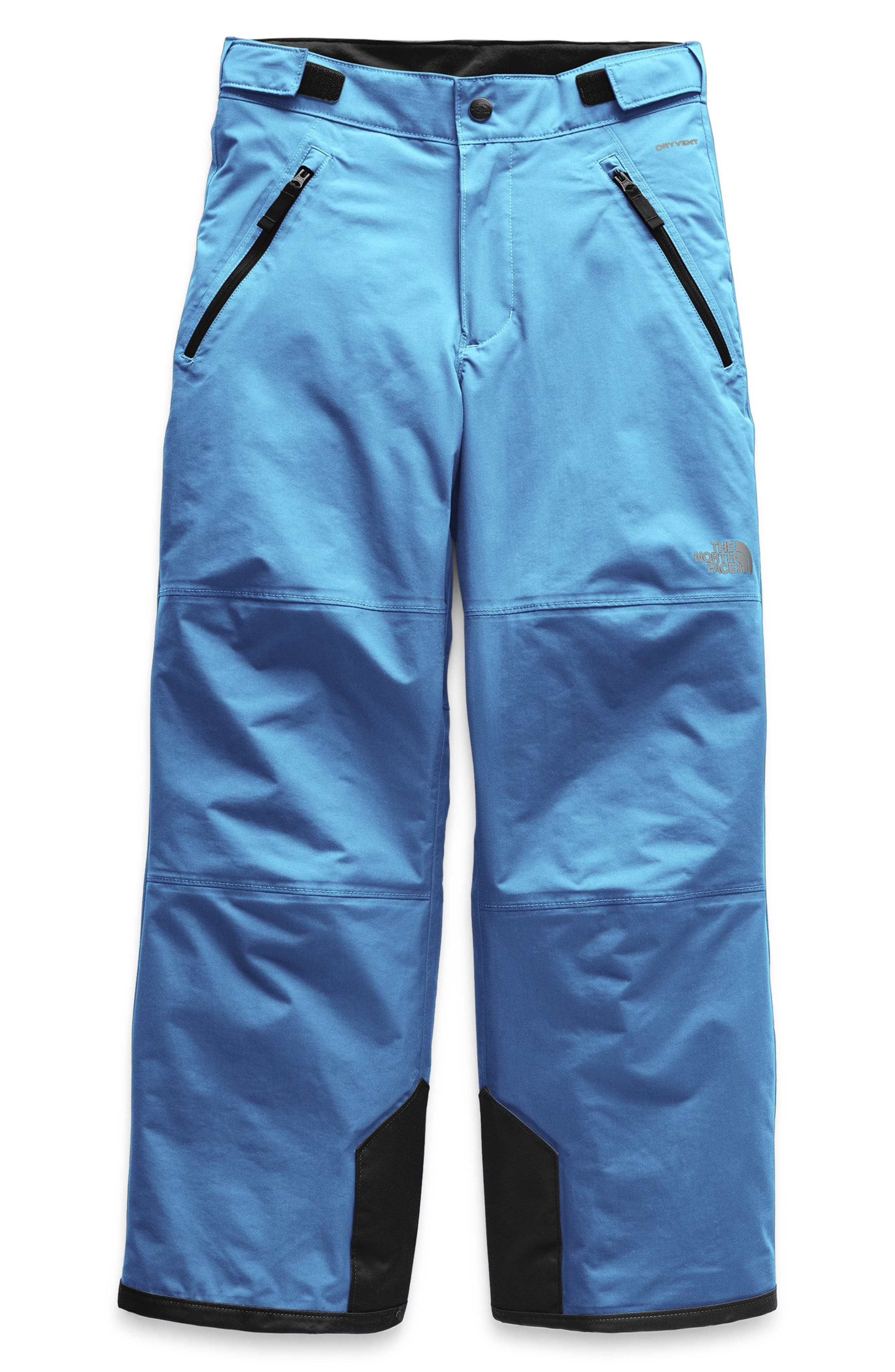 Boys The North Face Freedom Waterproof Insulated Pants