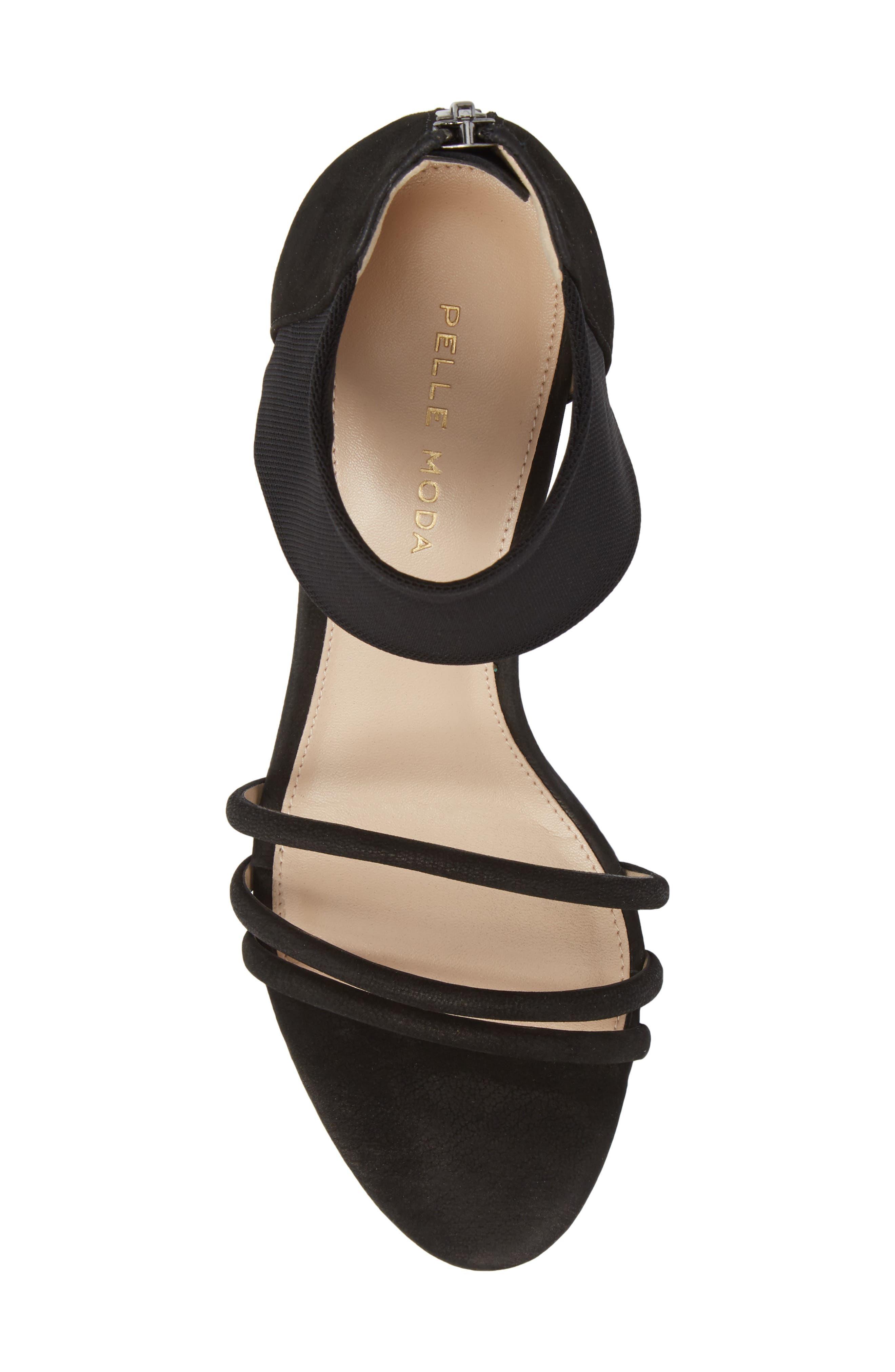 Berri Ankle Cuff Sandal,                             Alternate thumbnail 13, color,