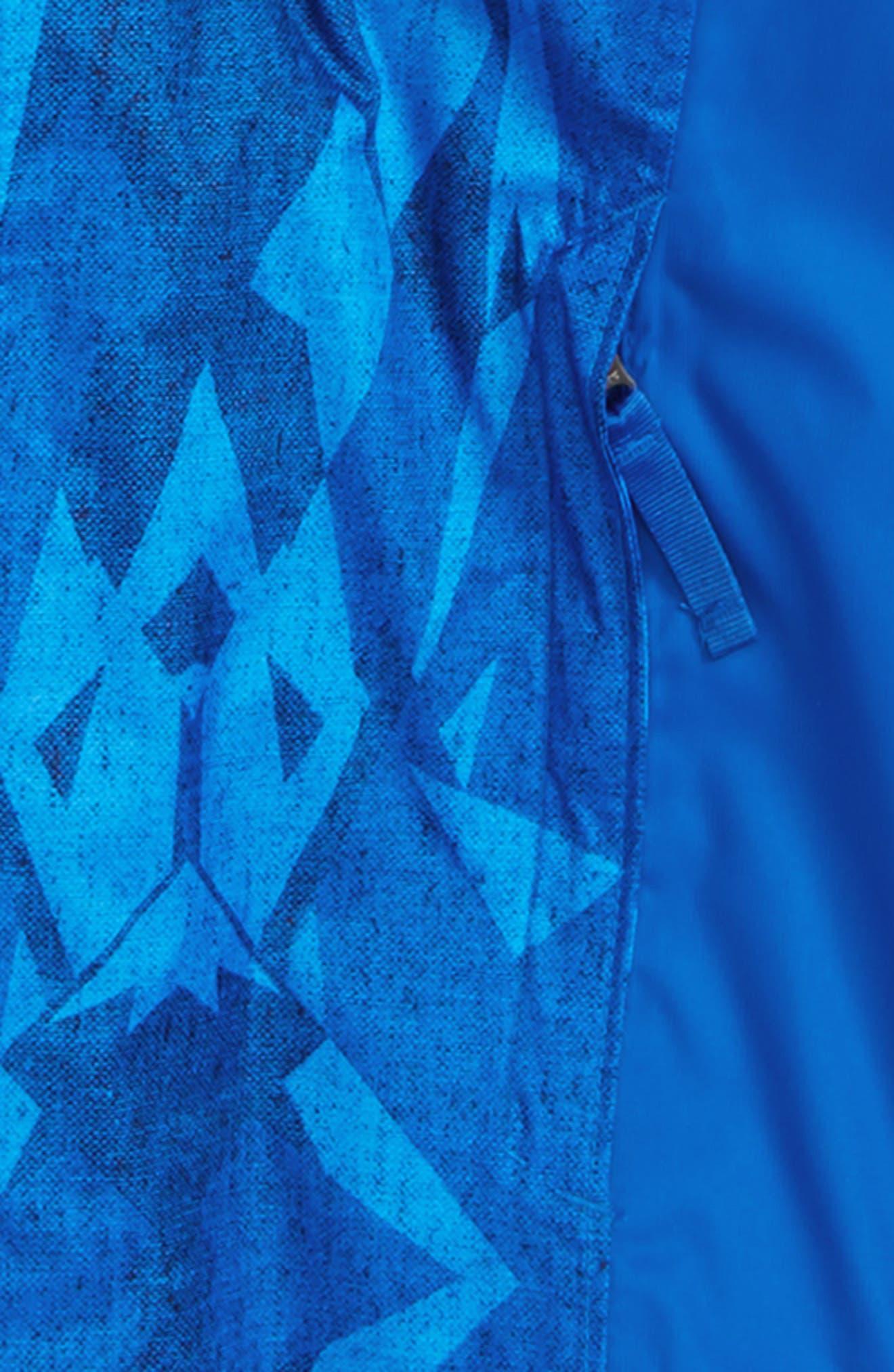 'Resolve' Waterproof Jacket,                             Alternate thumbnail 48, color,