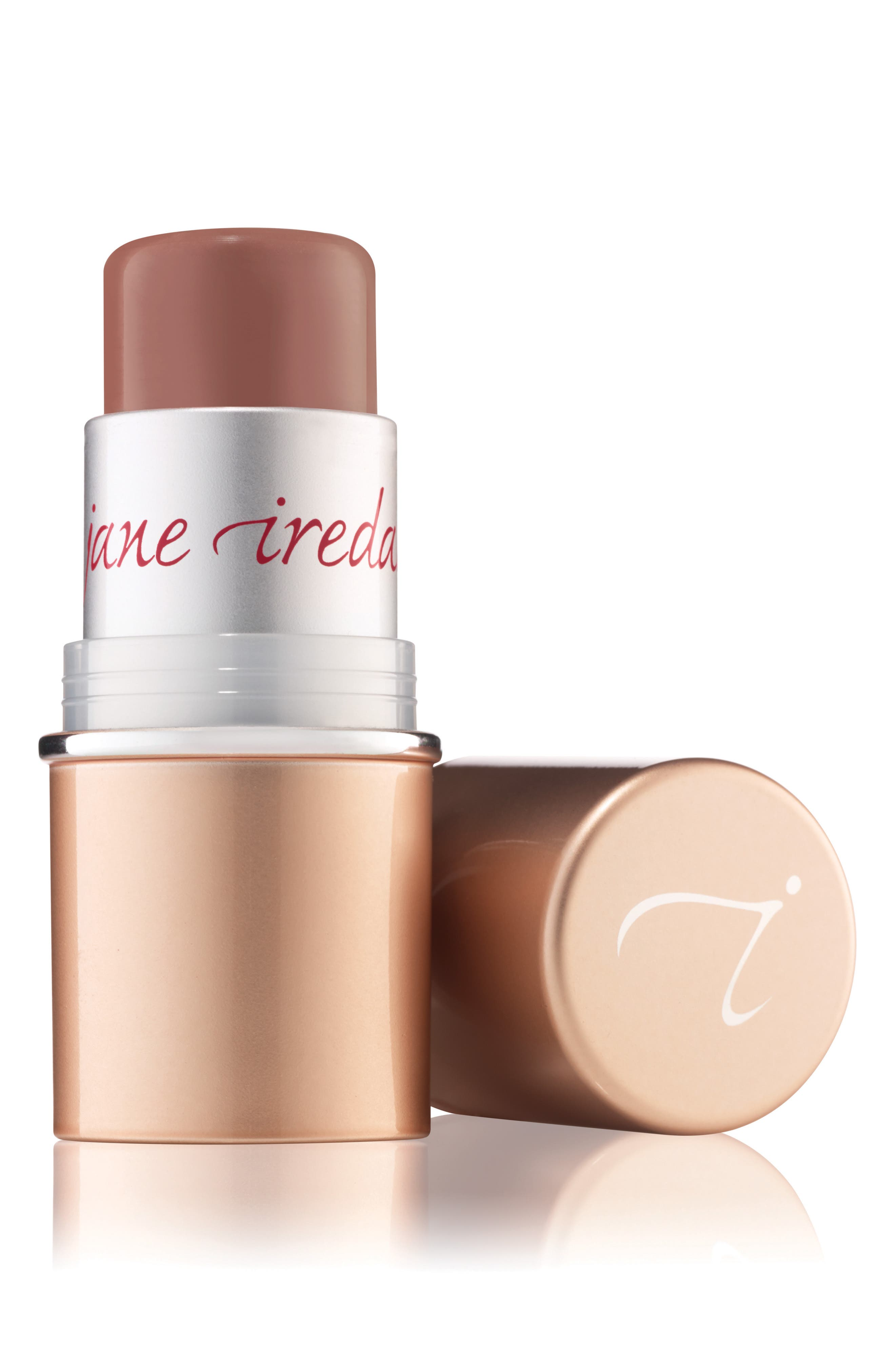 In Touch<sup>®</sup> Cream Blush,                             Main thumbnail 1, color,                             CANDID