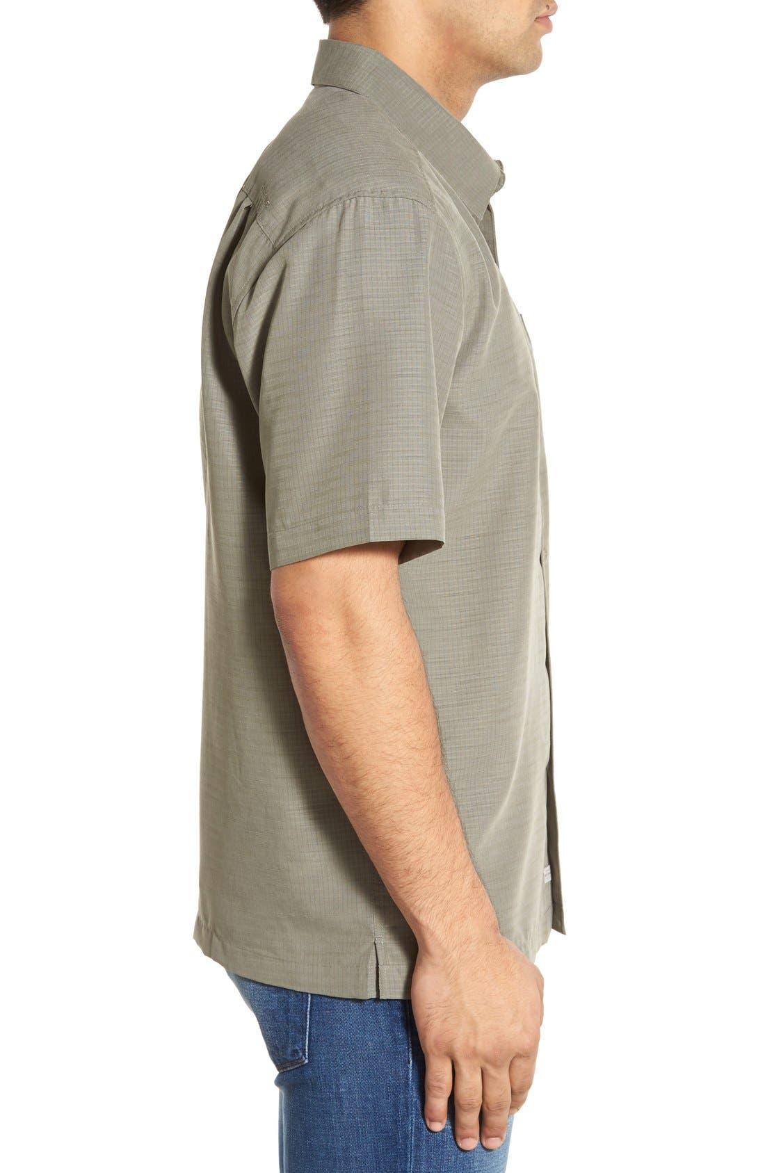 'Centinela 4' Short Sleeve Sport Shirt,                             Alternate thumbnail 72, color,