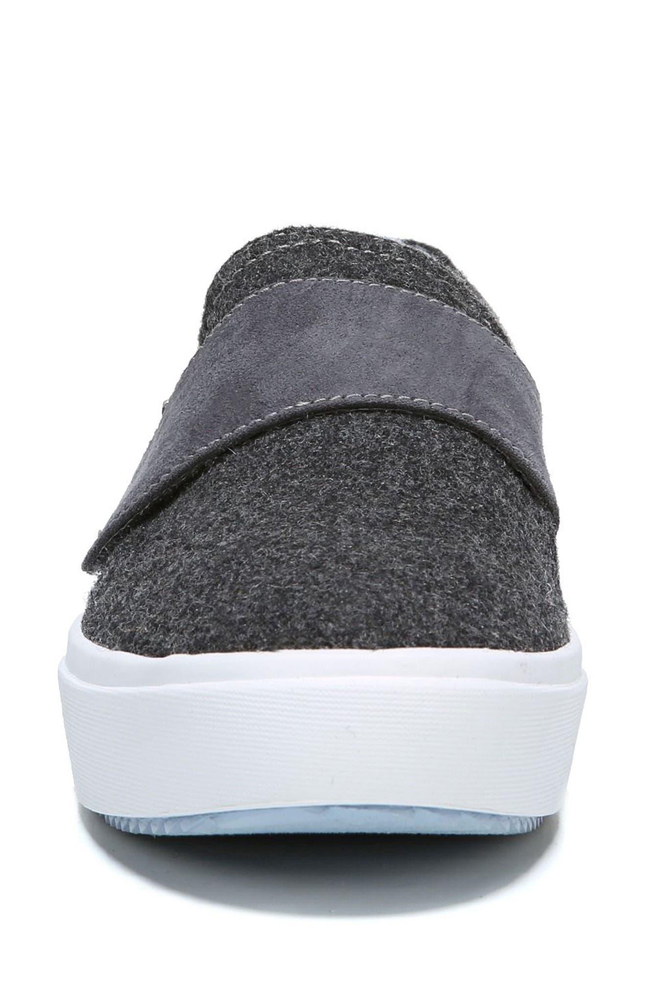 Wander Band Slip-On Sneaker,                             Alternate thumbnail 5, color,