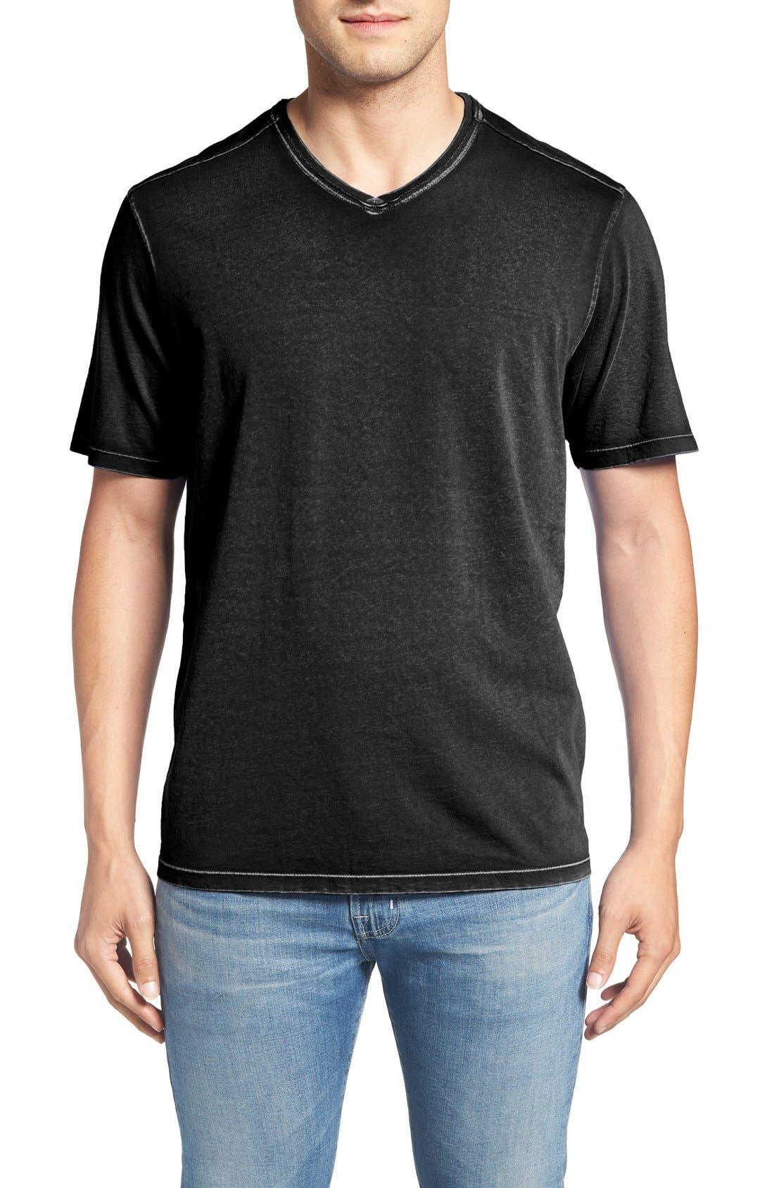 'Kahuna' V-Neck T-Shirt,                             Main thumbnail 3, color,