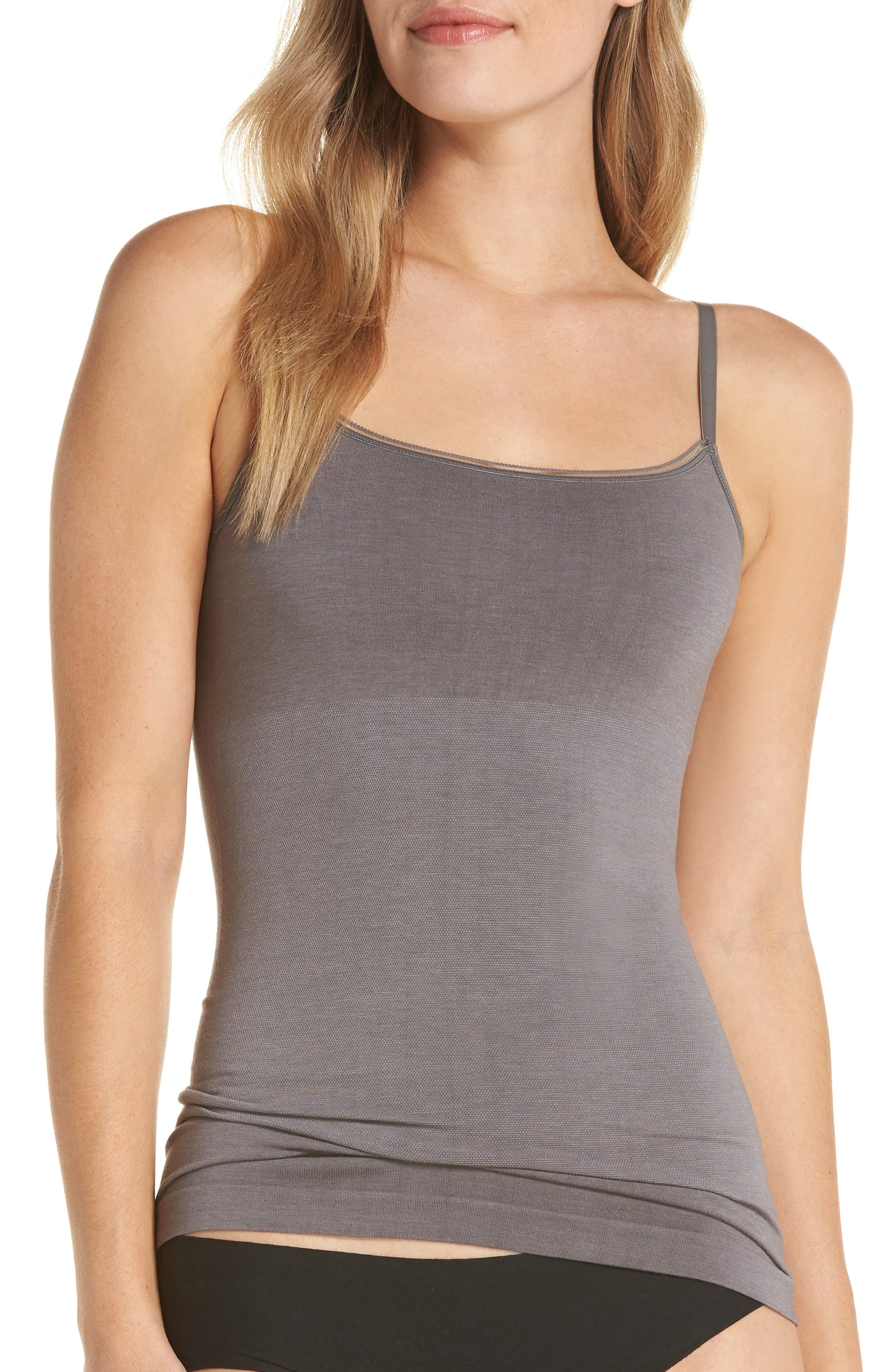 Seamlessly Shaped Convertible Camisole,                             Main thumbnail 1, color,                             065